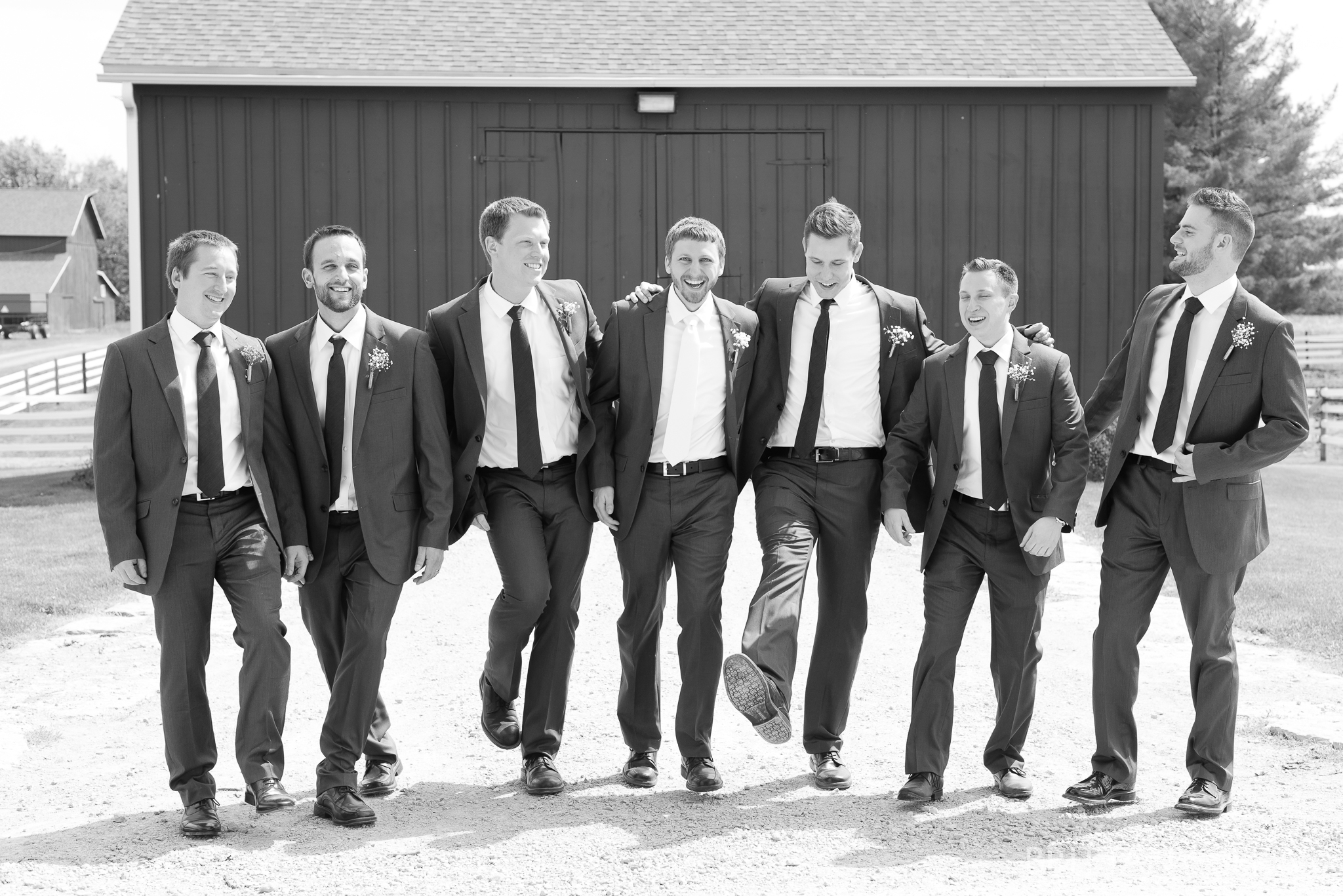 Galena Wedding - Oak Hill Wedding Photos - Brittany Bekas Photography_0021