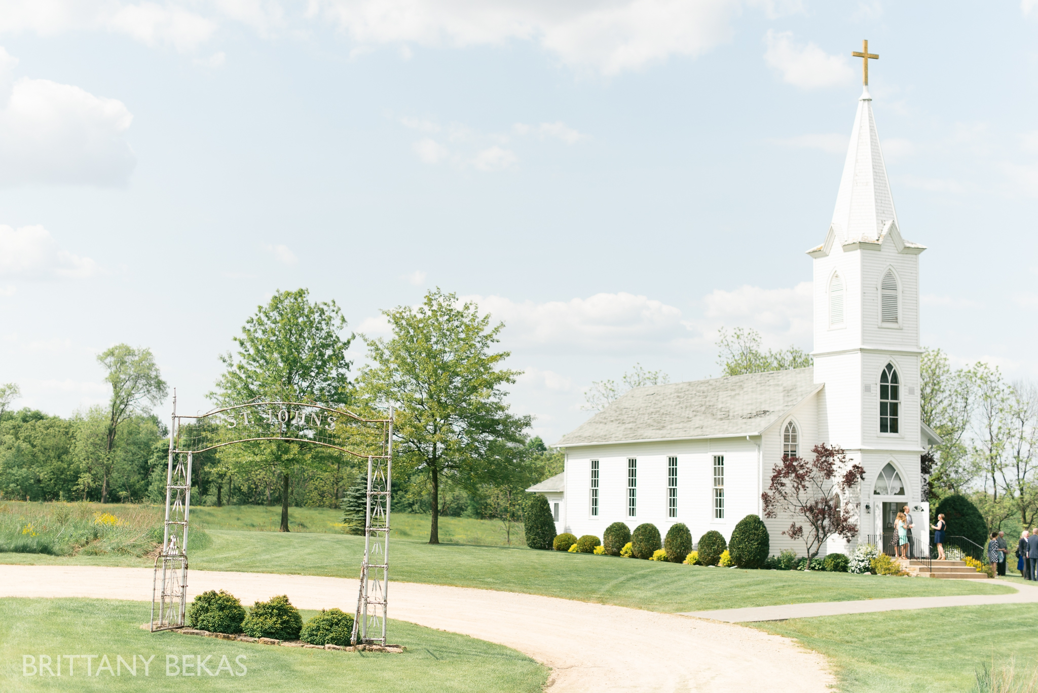 Galena Wedding - Oak Hill Wedding Photos - Brittany Bekas Photography_0023