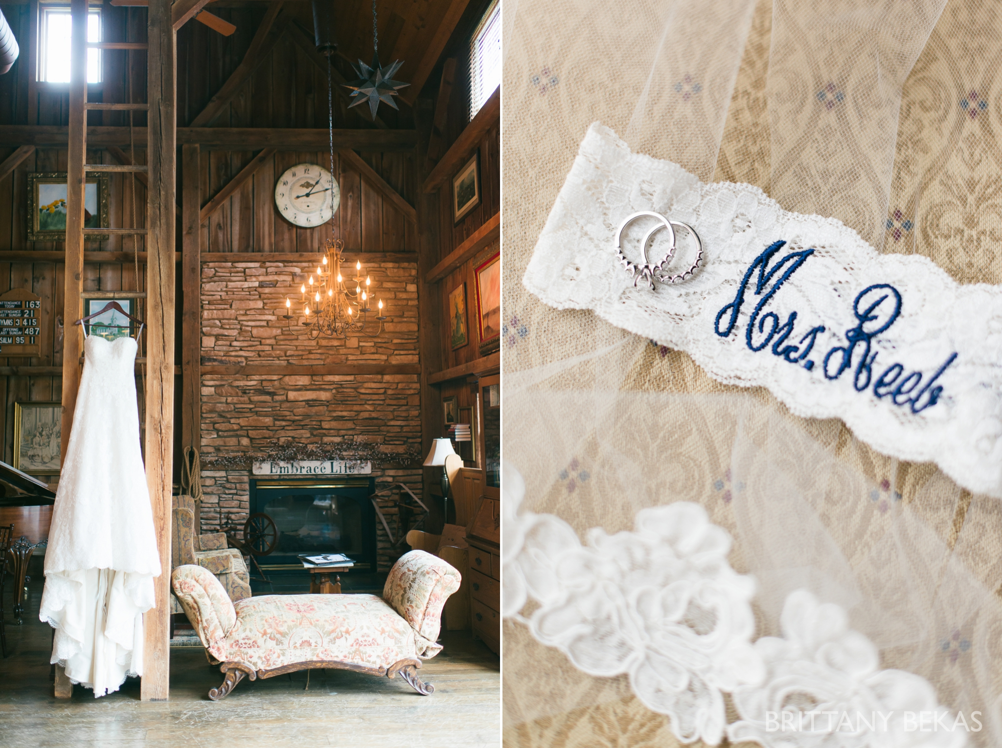 Galena Wedding - Oak Hill Wedding Photos - Brittany Bekas Photography_0025