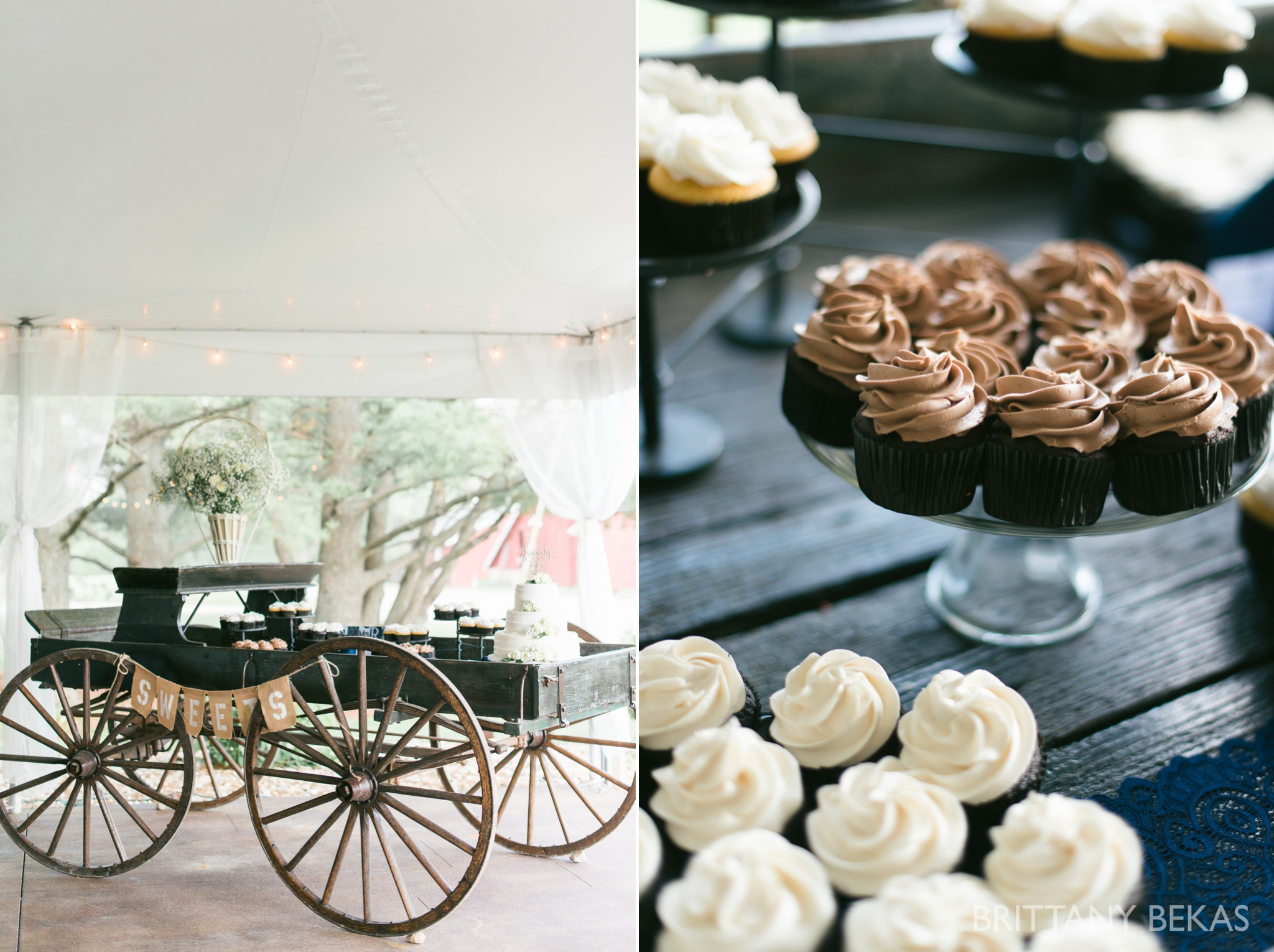 Galena Wedding - Oak Hill Wedding Photos - Brittany Bekas Photography_0032