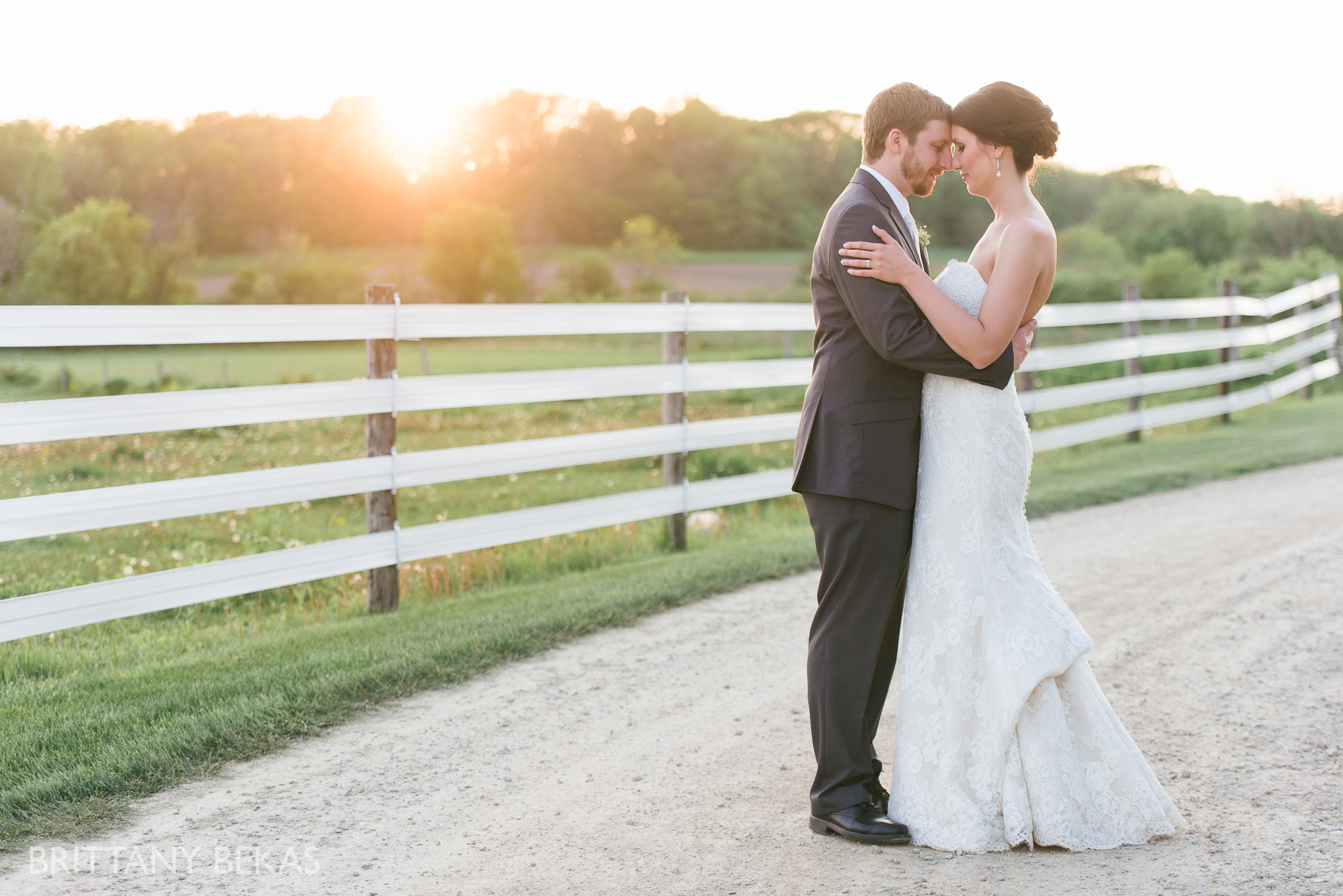 Galena Wedding - Oak Hill Wedding Photos - Brittany Bekas Photography_0044