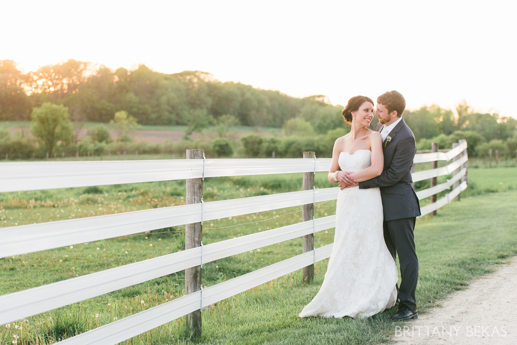 Galena Wedding - Oak Hill Wedding Photos - Brittany Bekas Photography_0046