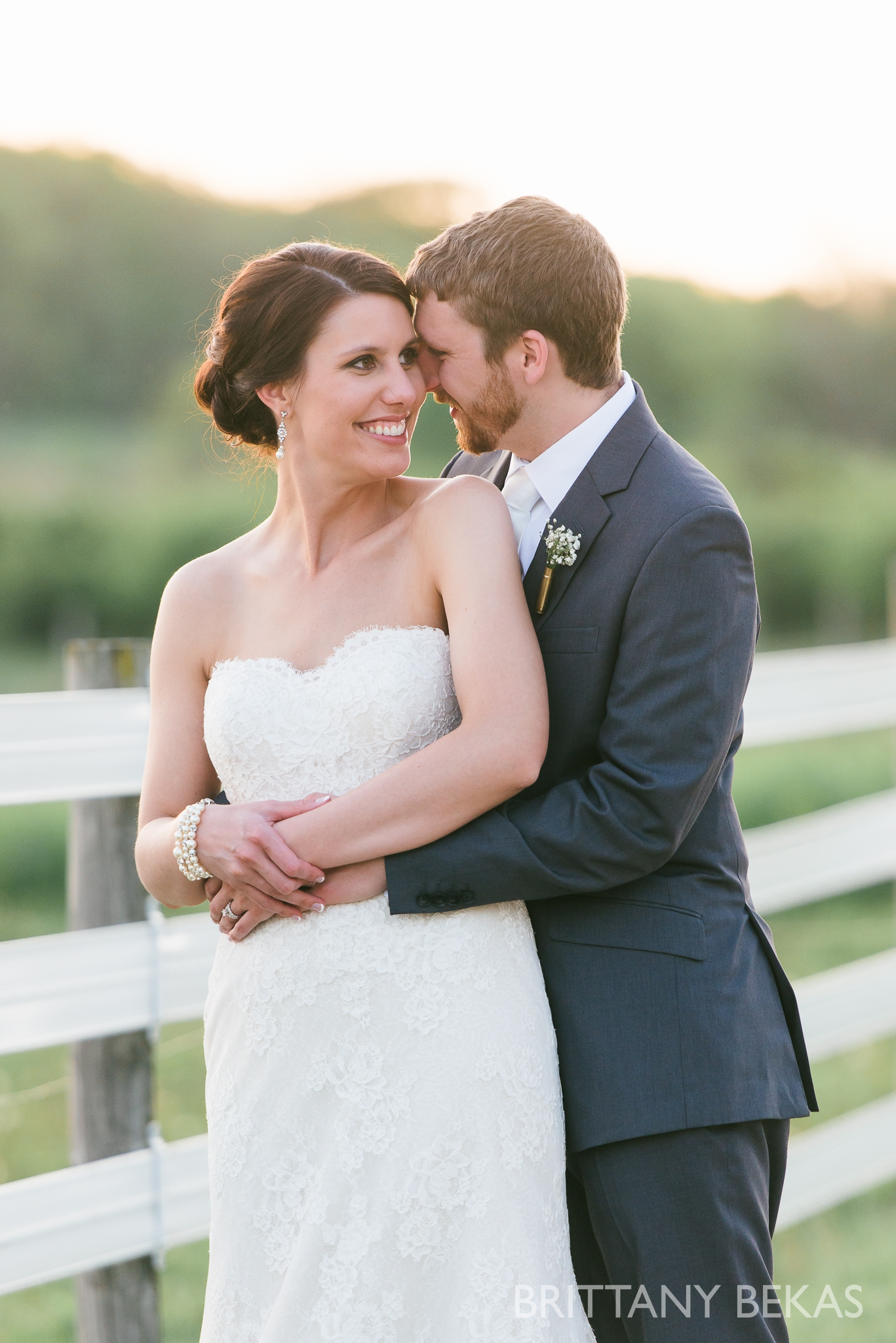 Galena Wedding - Oak Hill Wedding Photos - Brittany Bekas Photography_0059