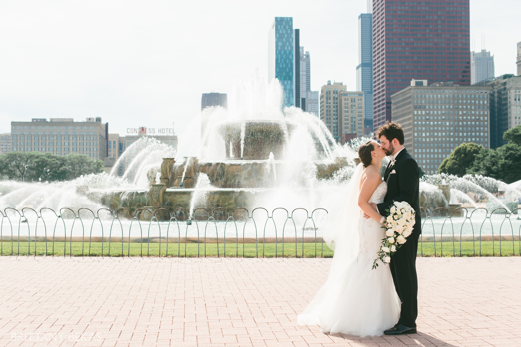 Chicago Wedding Butterfield Country Club Wedding Photos_0024