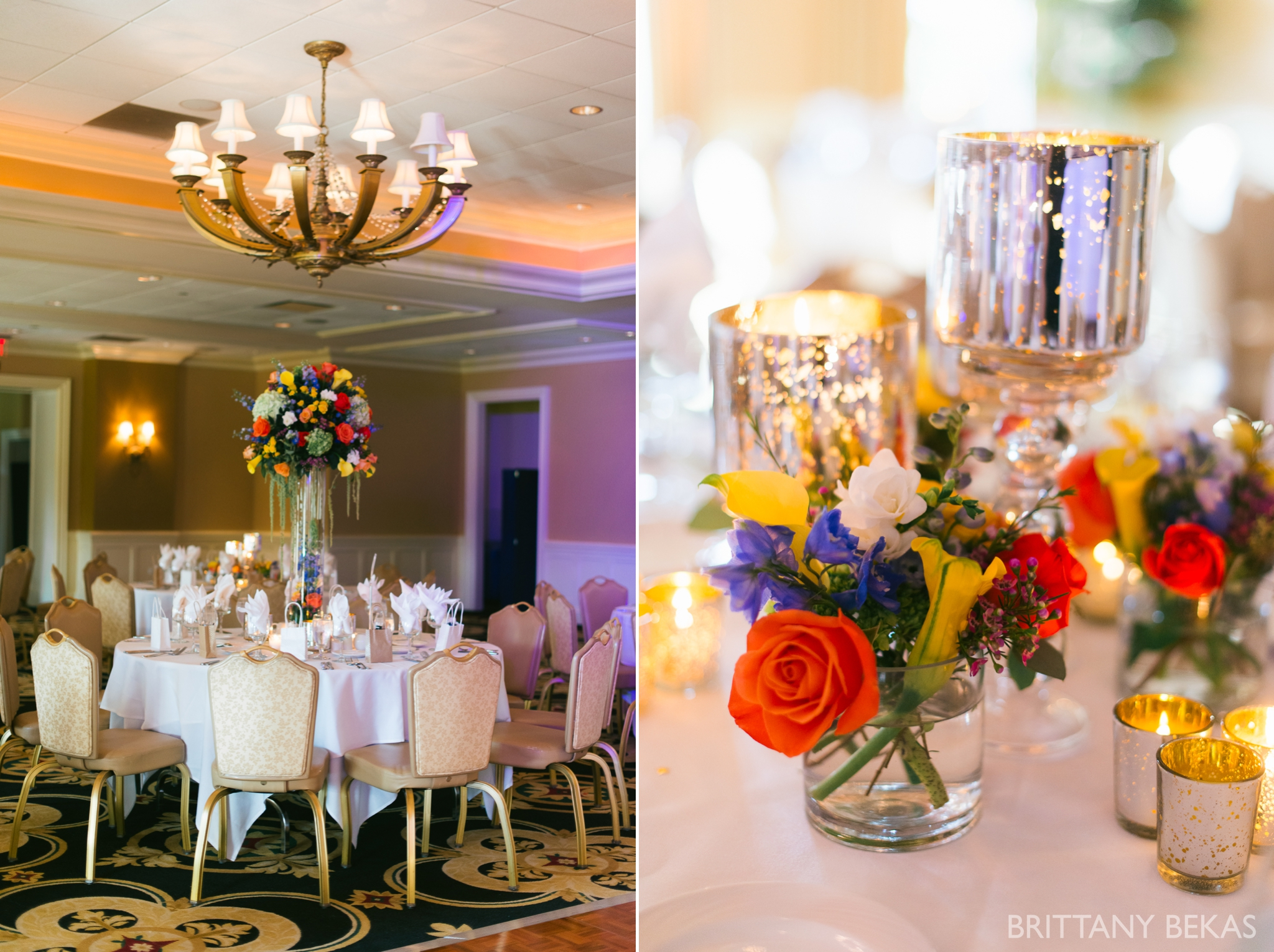 Chicago Wedding Butterfield Country Club Wedding Photos_0032