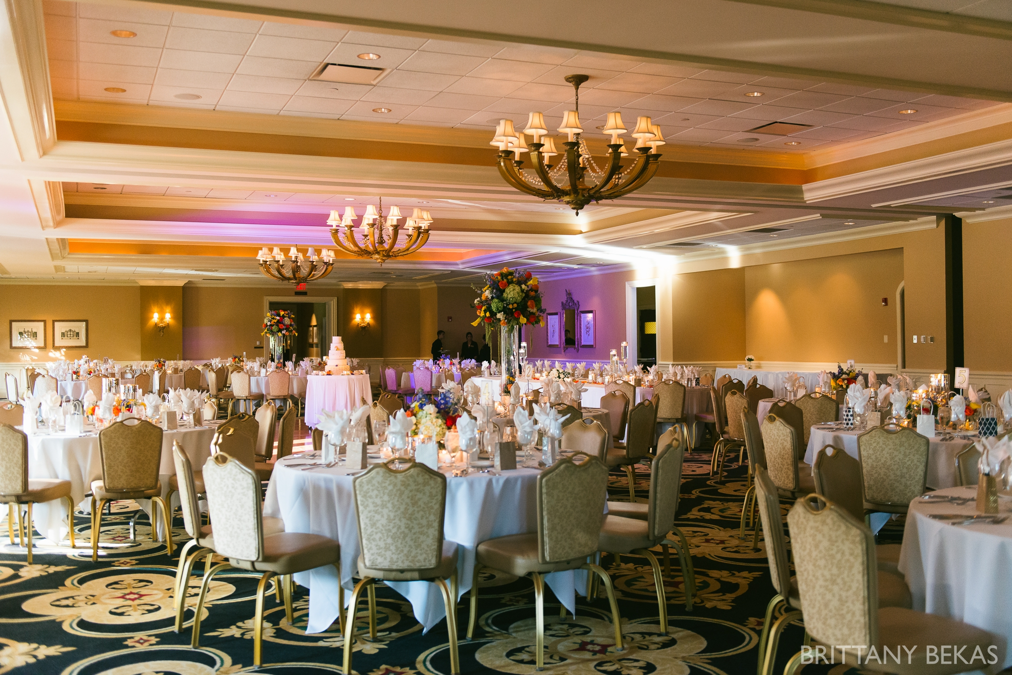 Chicago Wedding Butterfield Country Club Wedding Photos_0033