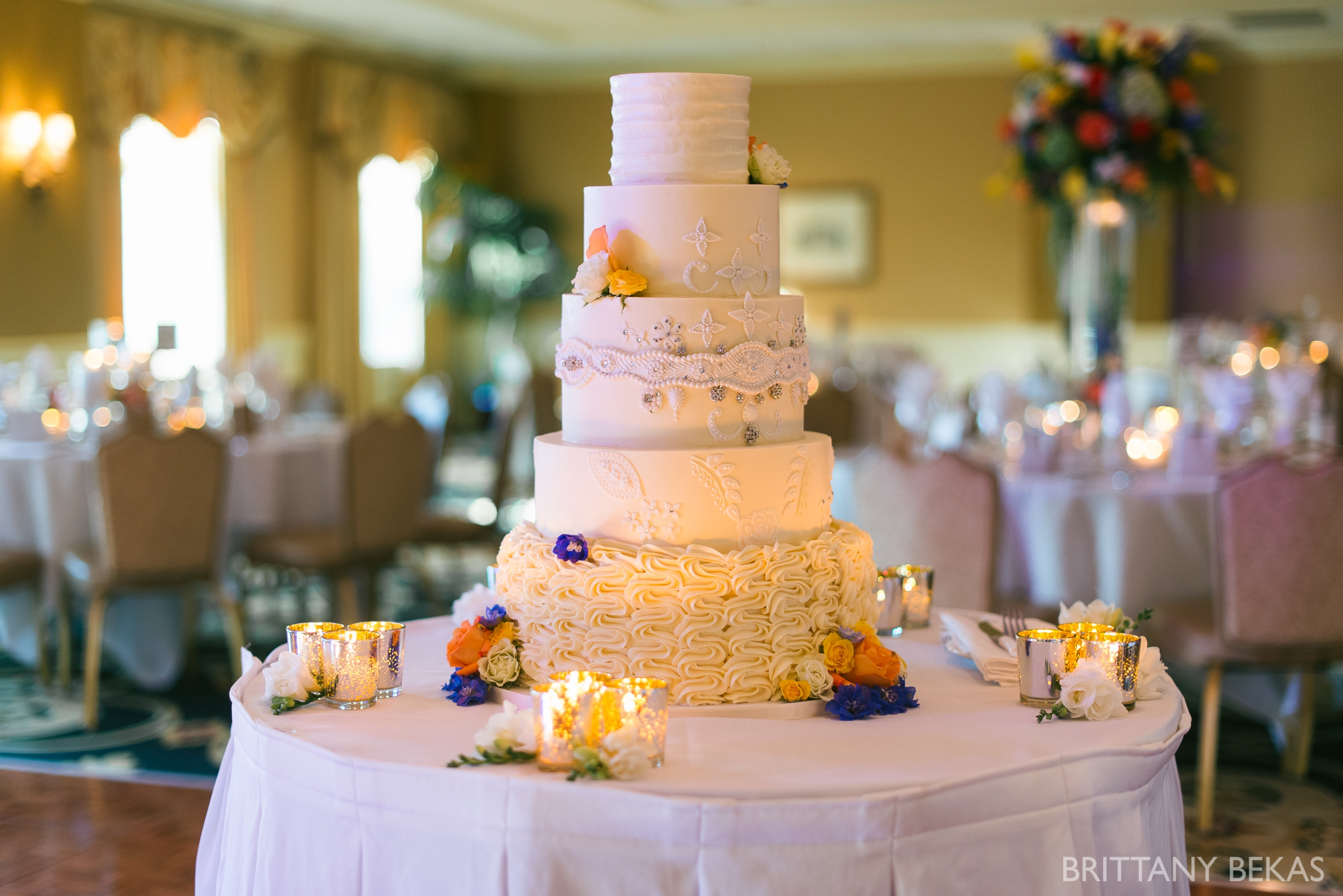 Chicago Wedding Butterfield Country Club Wedding Photos_0034