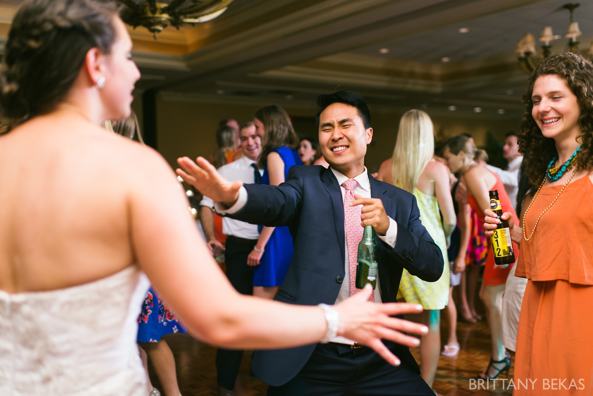 Chicago Wedding Butterfield Country Club Wedding Photos_0045
