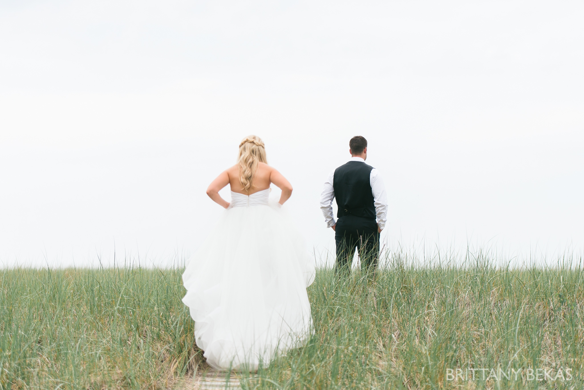 New Buffalo Wedding - Willow Harbor Vineyards Wedding Photos - Brittany Bekas Photography_0010