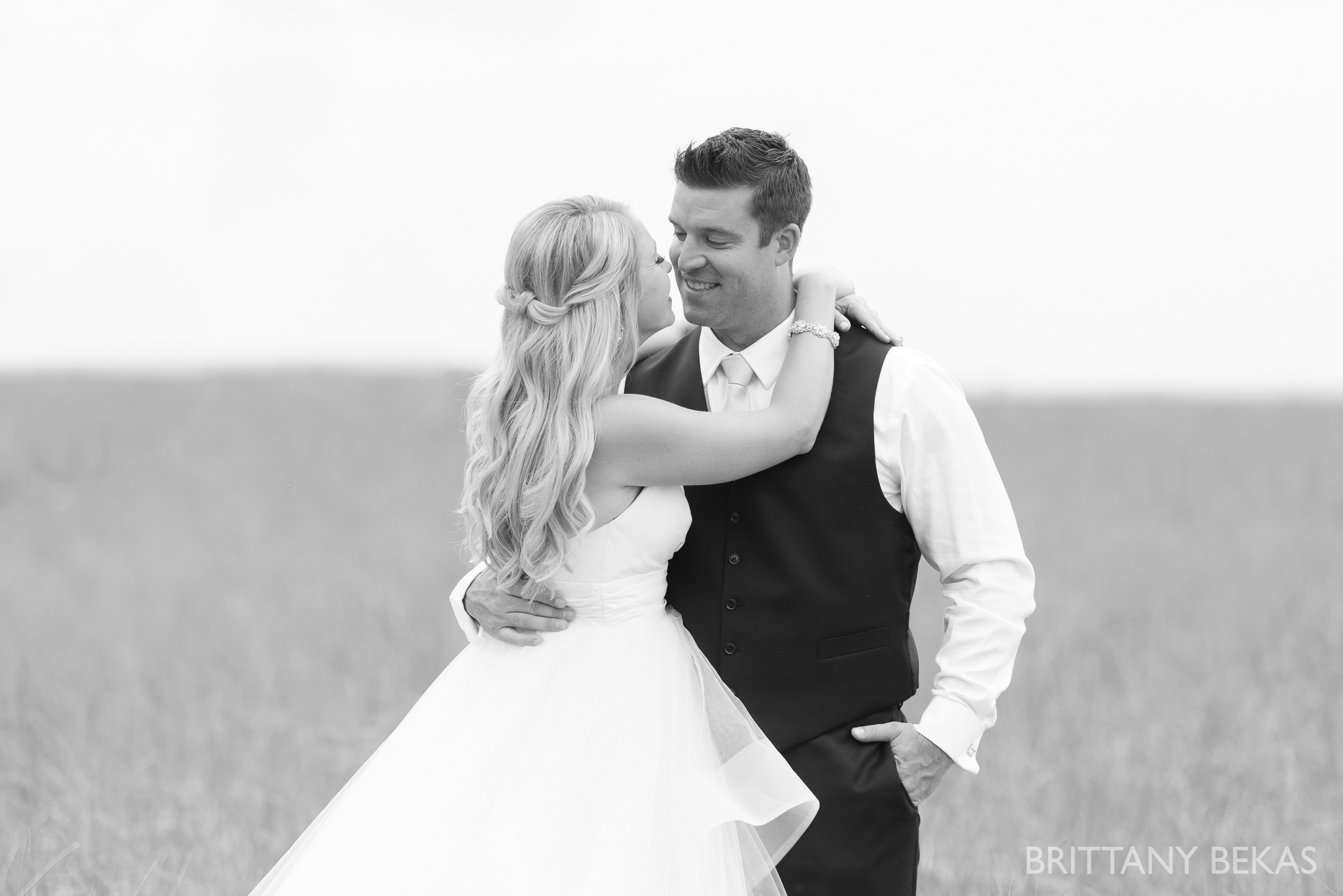 New Buffalo Wedding - Willow Harbor Vineyards Wedding Photos - Brittany Bekas Photography_0013