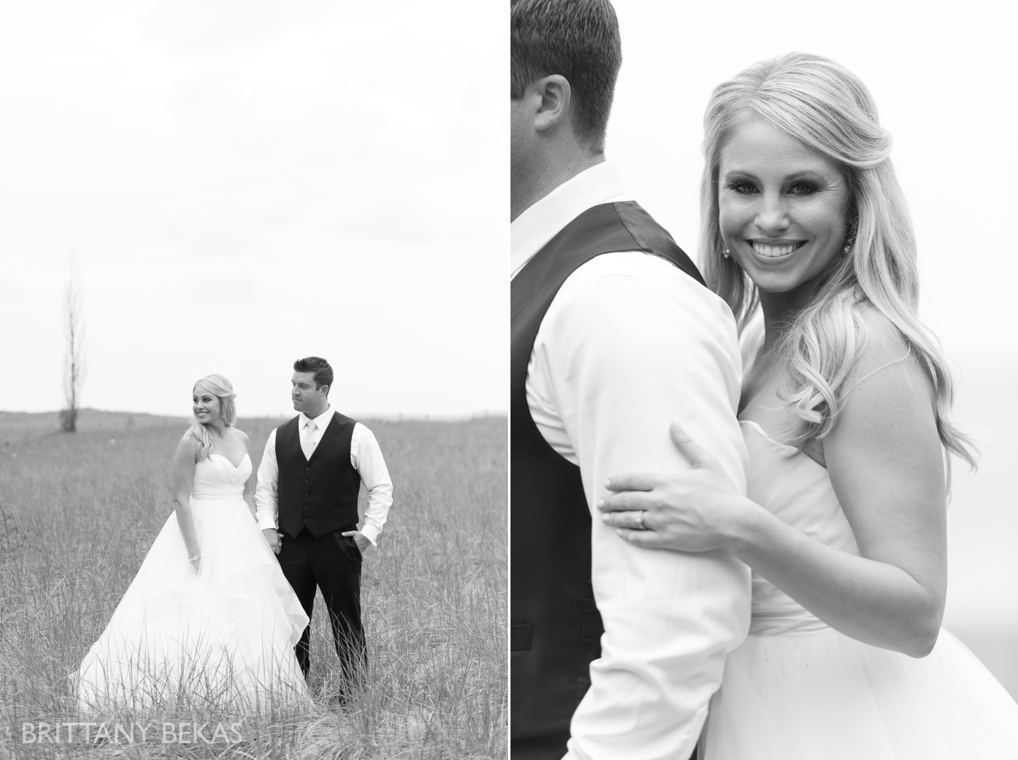 New Buffalo Wedding - Willow Harbor Vineyards Wedding Photos - Brittany Bekas Photography_0017