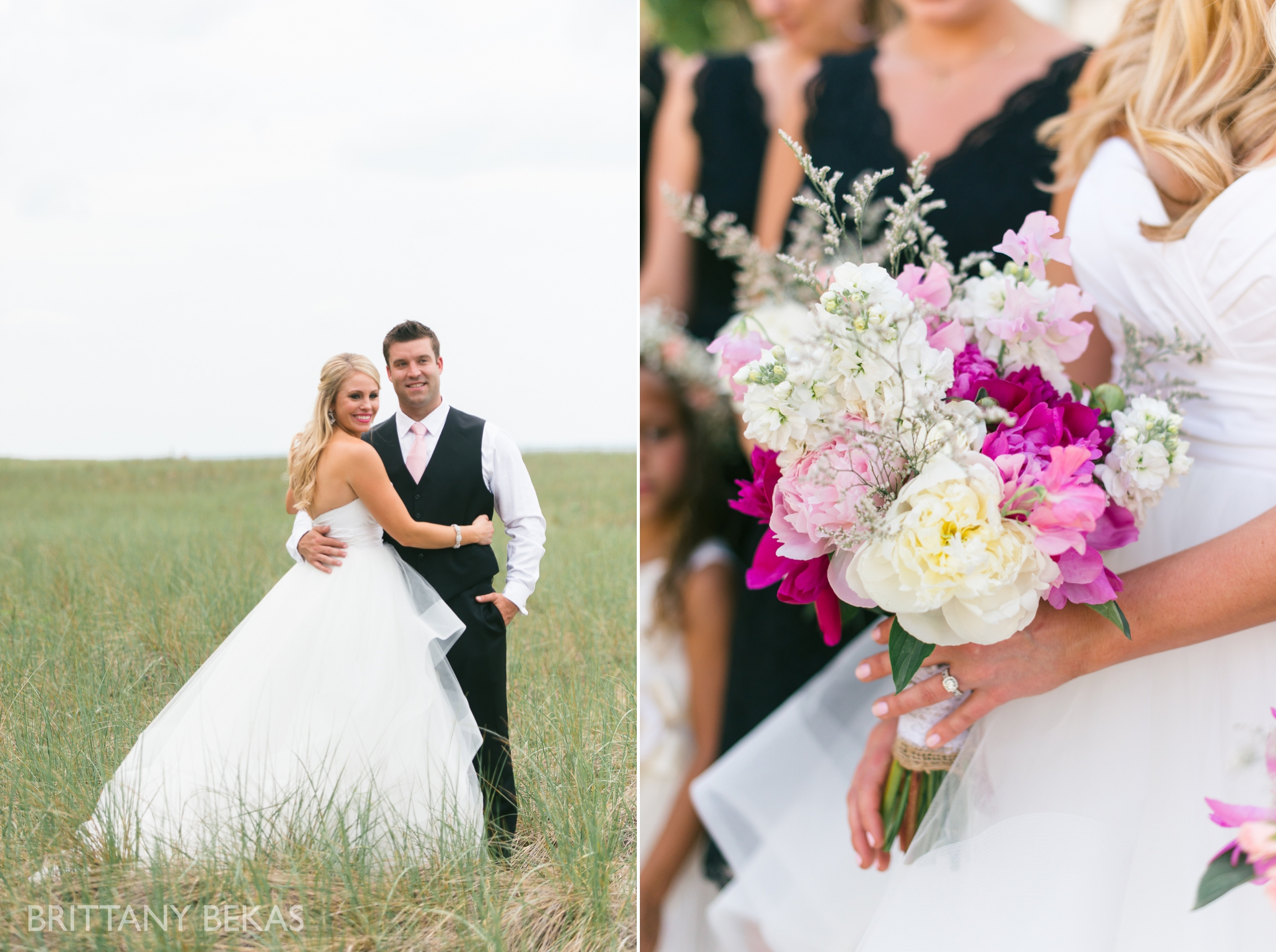 New Buffalo Wedding - Willow Harbor Vineyards Wedding Photos - Brittany Bekas Photography_0020