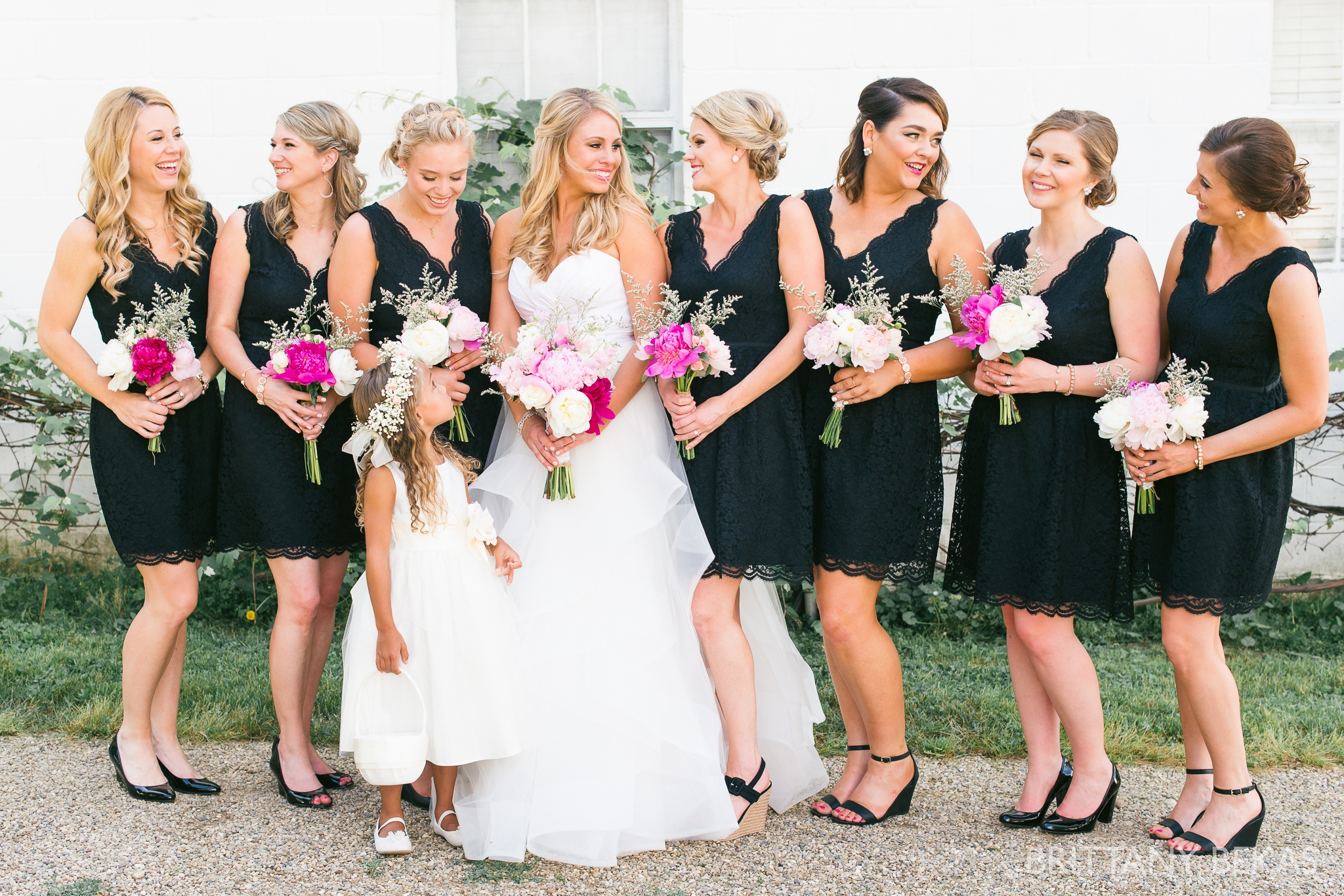 New Buffalo Wedding - Willow Harbor Vineyards Wedding Photos - Brittany Bekas Photography_0023