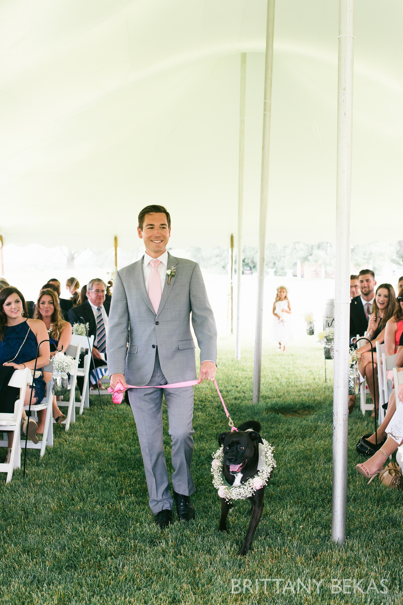 New Buffalo Wedding - Willow Harbor Vineyards Wedding Photos - Brittany Bekas Photography_0034