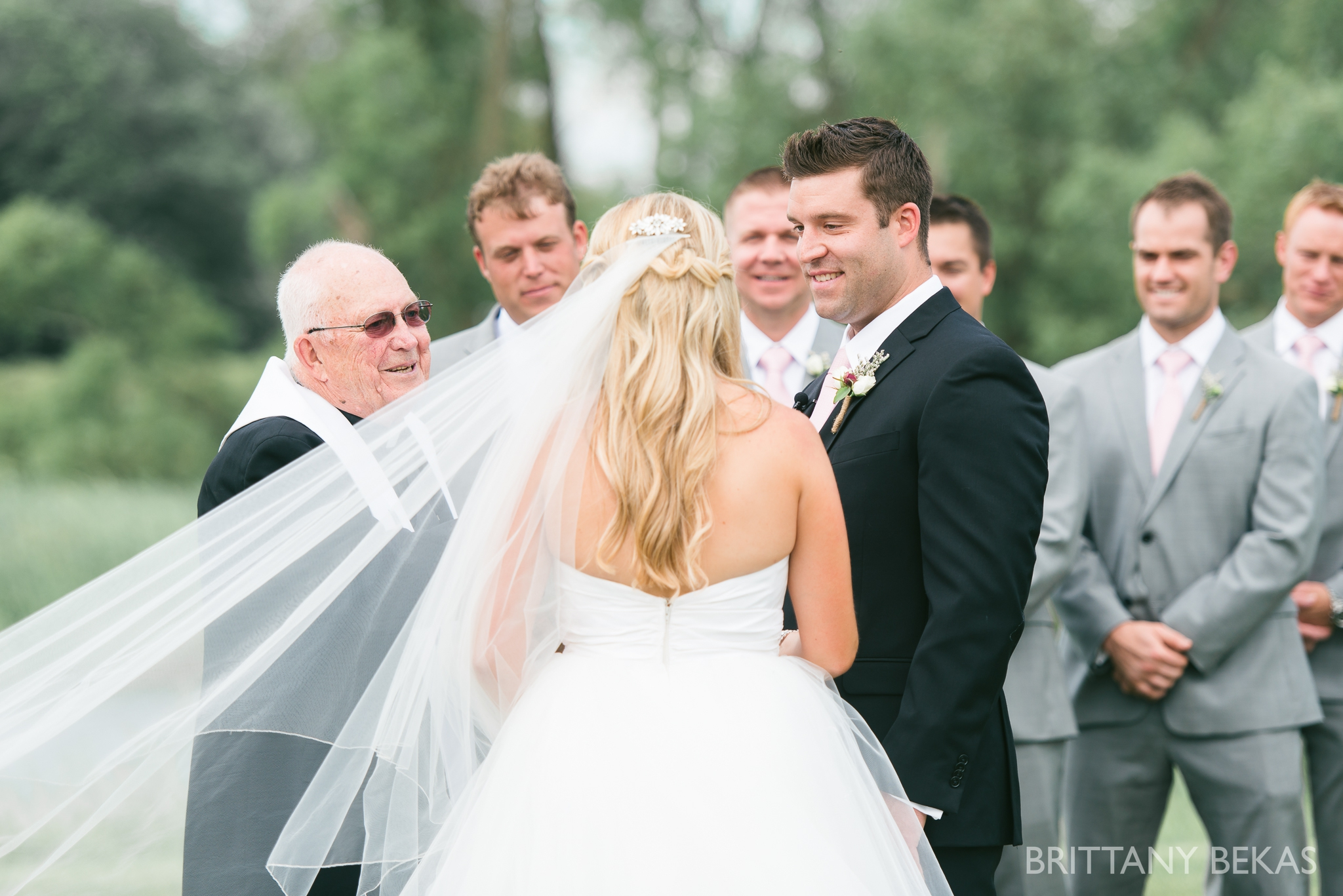 New Buffalo Wedding - Willow Harbor Vineyards Wedding Photos - Brittany Bekas Photography_0037
