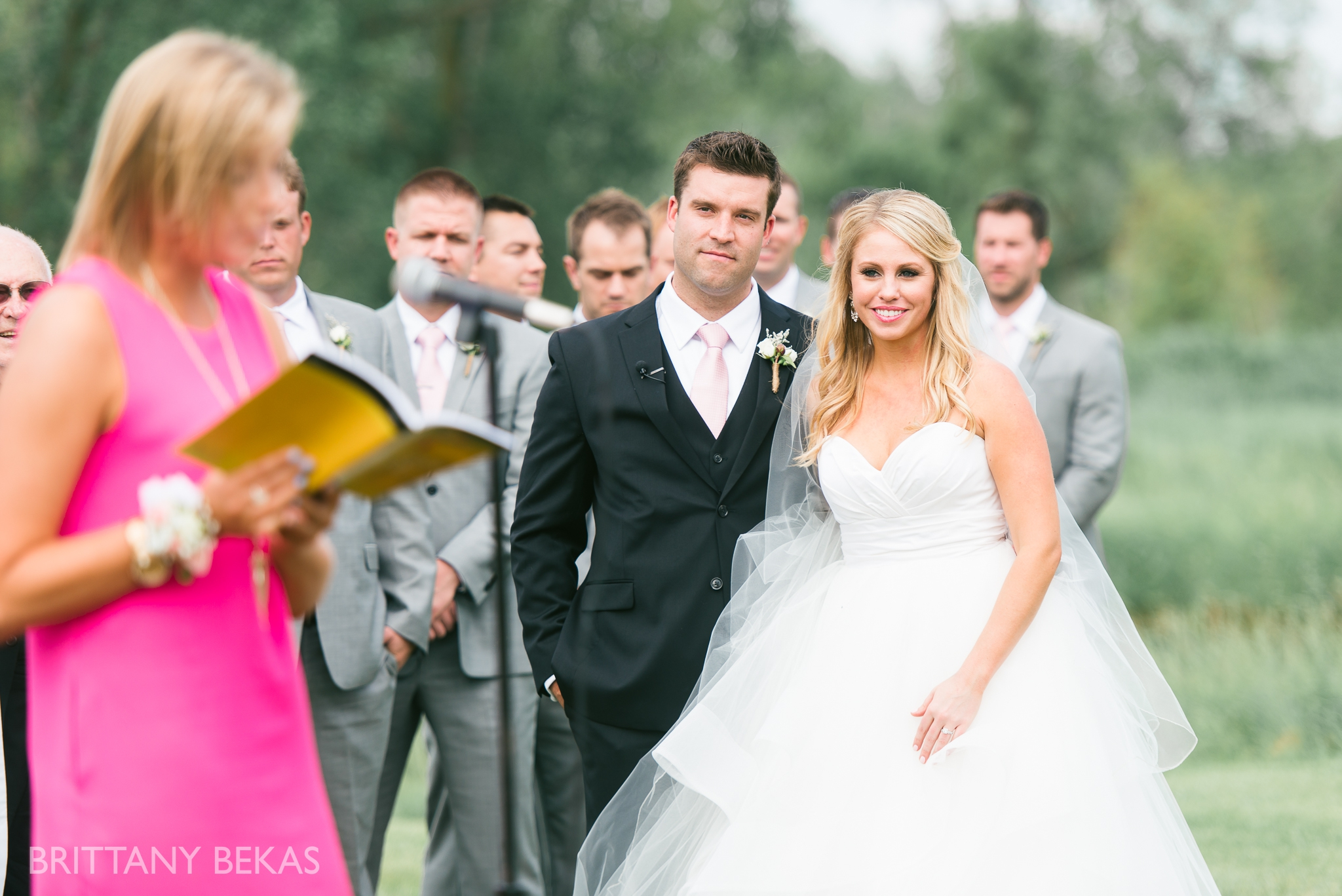 New Buffalo Wedding - Willow Harbor Vineyards Wedding Photos - Brittany Bekas Photography_0039