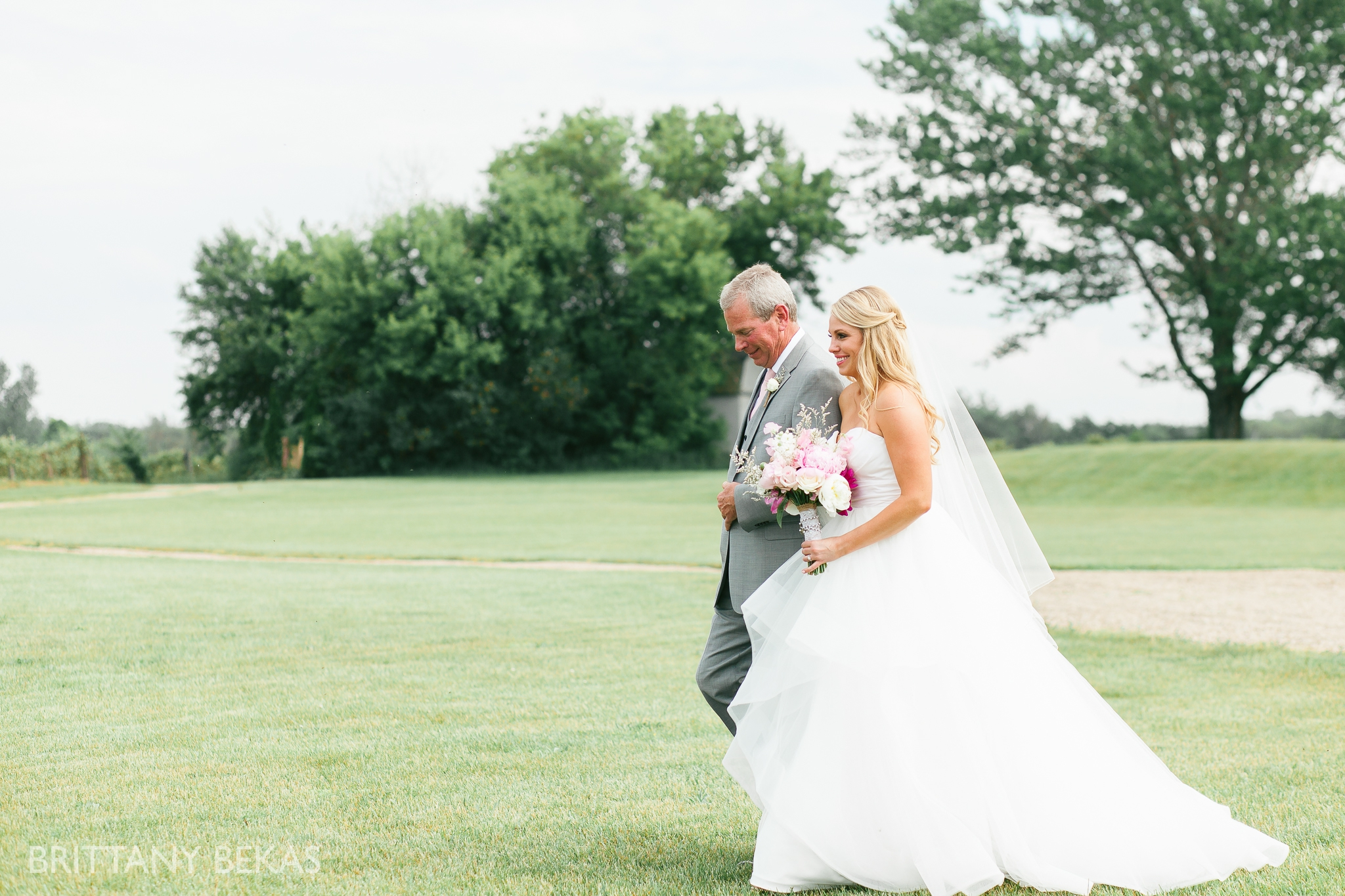 New Buffalo Wedding - Willow Harbor Vineyards Wedding Photos - Brittany Bekas Photography_0041