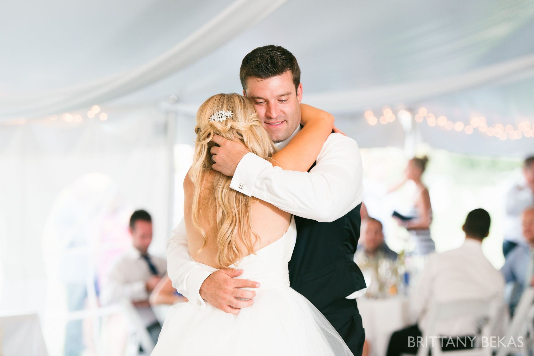 New Buffalo Wedding - Willow Harbor Vineyards Wedding Photos - Brittany Bekas Photography_0051