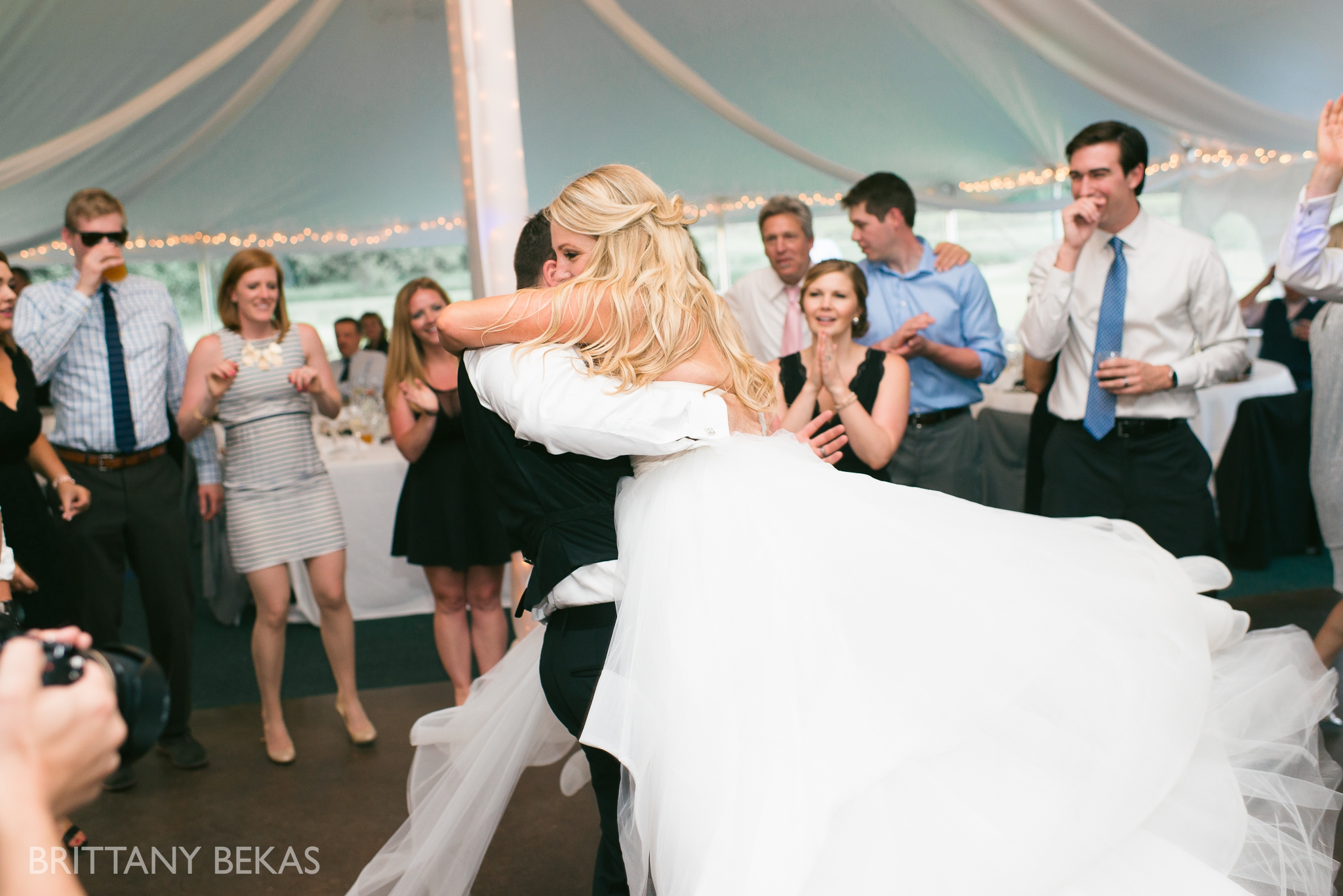 New Buffalo Wedding - Willow Harbor Vineyards Wedding Photos - Brittany Bekas Photography_0056