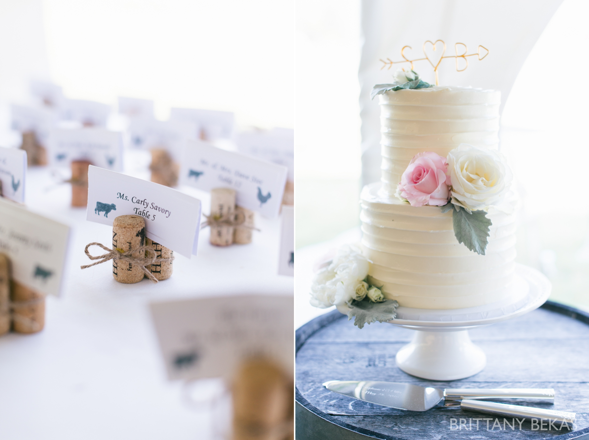 New Buffalo Wedding - Willow Harbor Vineyards Wedding Photos - Brittany Bekas Photography_0065