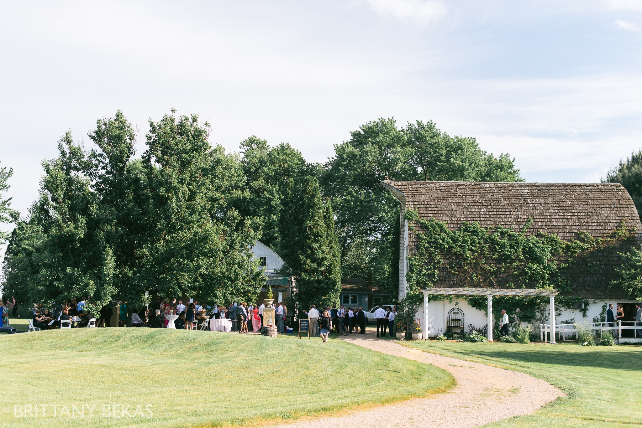 New Buffalo Wedding - Willow Harbor Vineyards Wedding Photos - Brittany Bekas Photography_0067