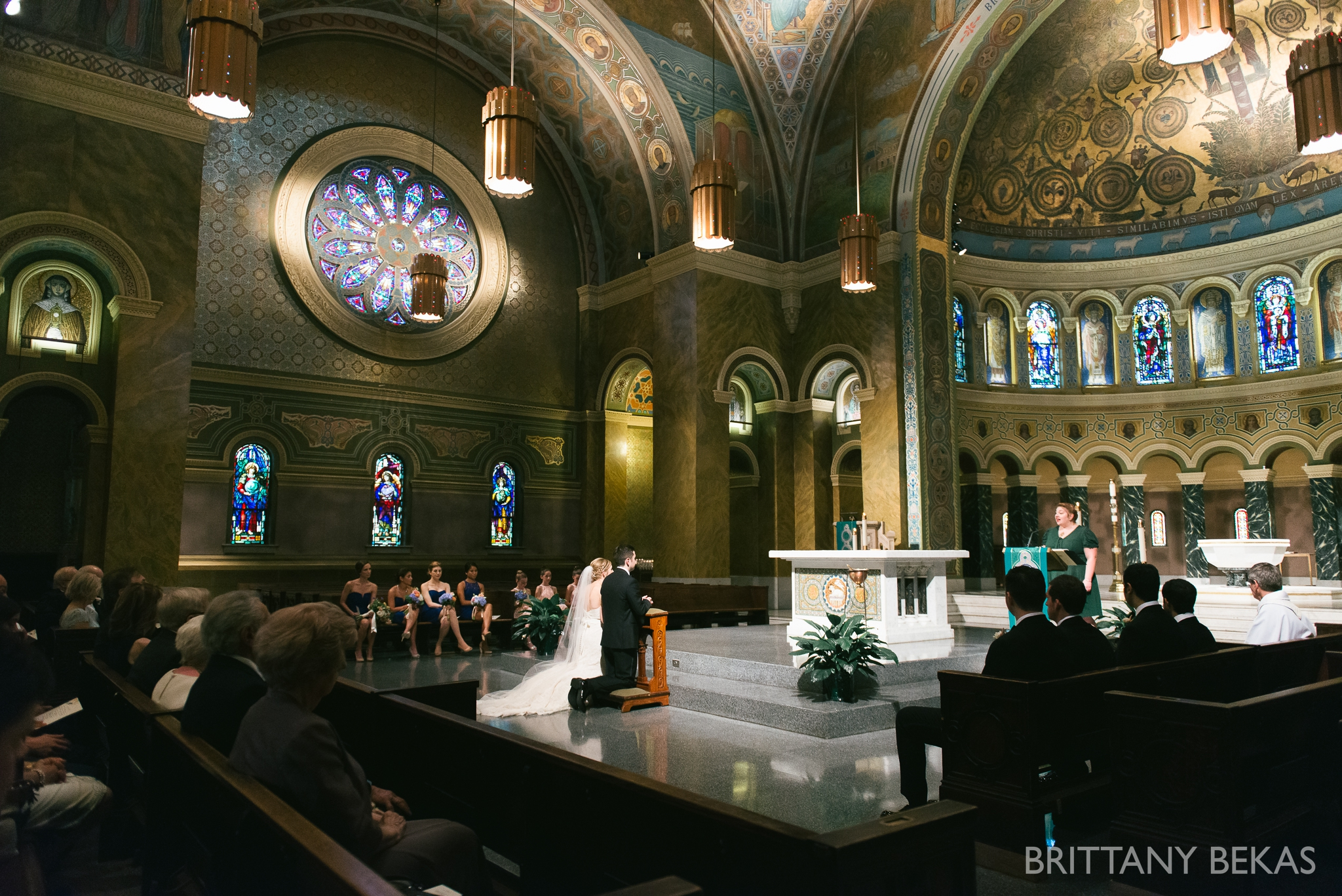 The Murphy Wedding Photos - Brittany Bekas Photography_0011