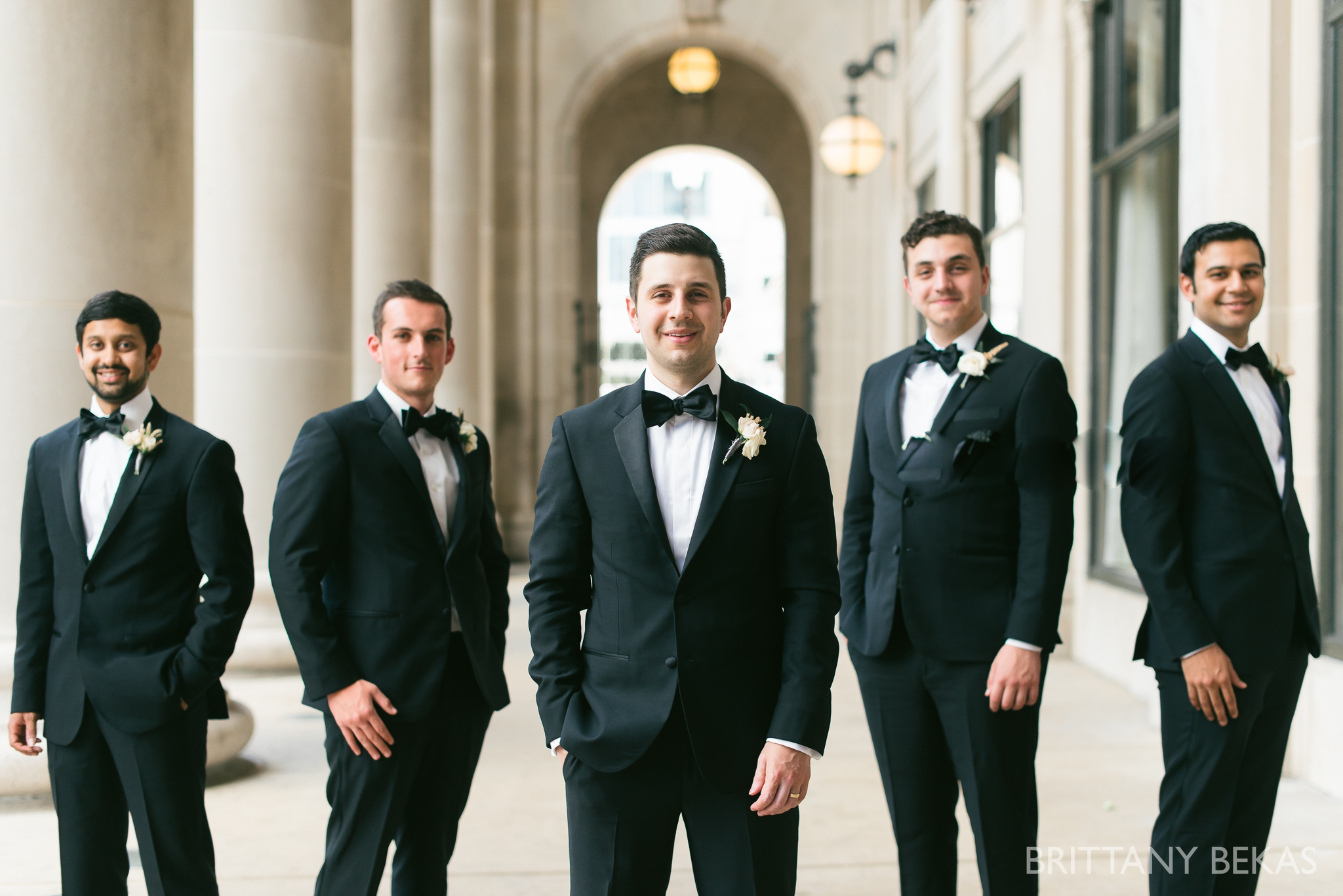 The Murphy Wedding Photos - Brittany Bekas Photography_0020