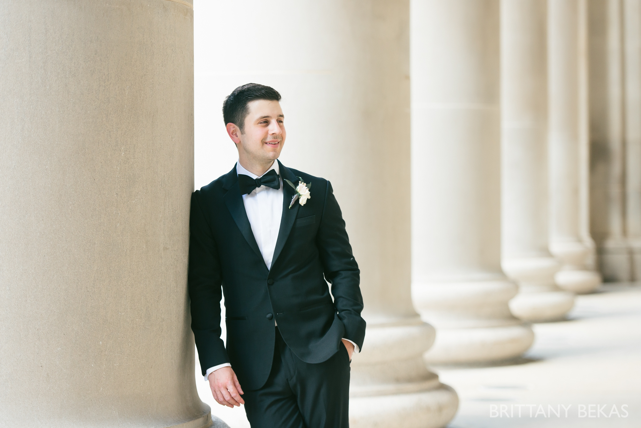 The Murphy Wedding Photos - Brittany Bekas Photography_0022