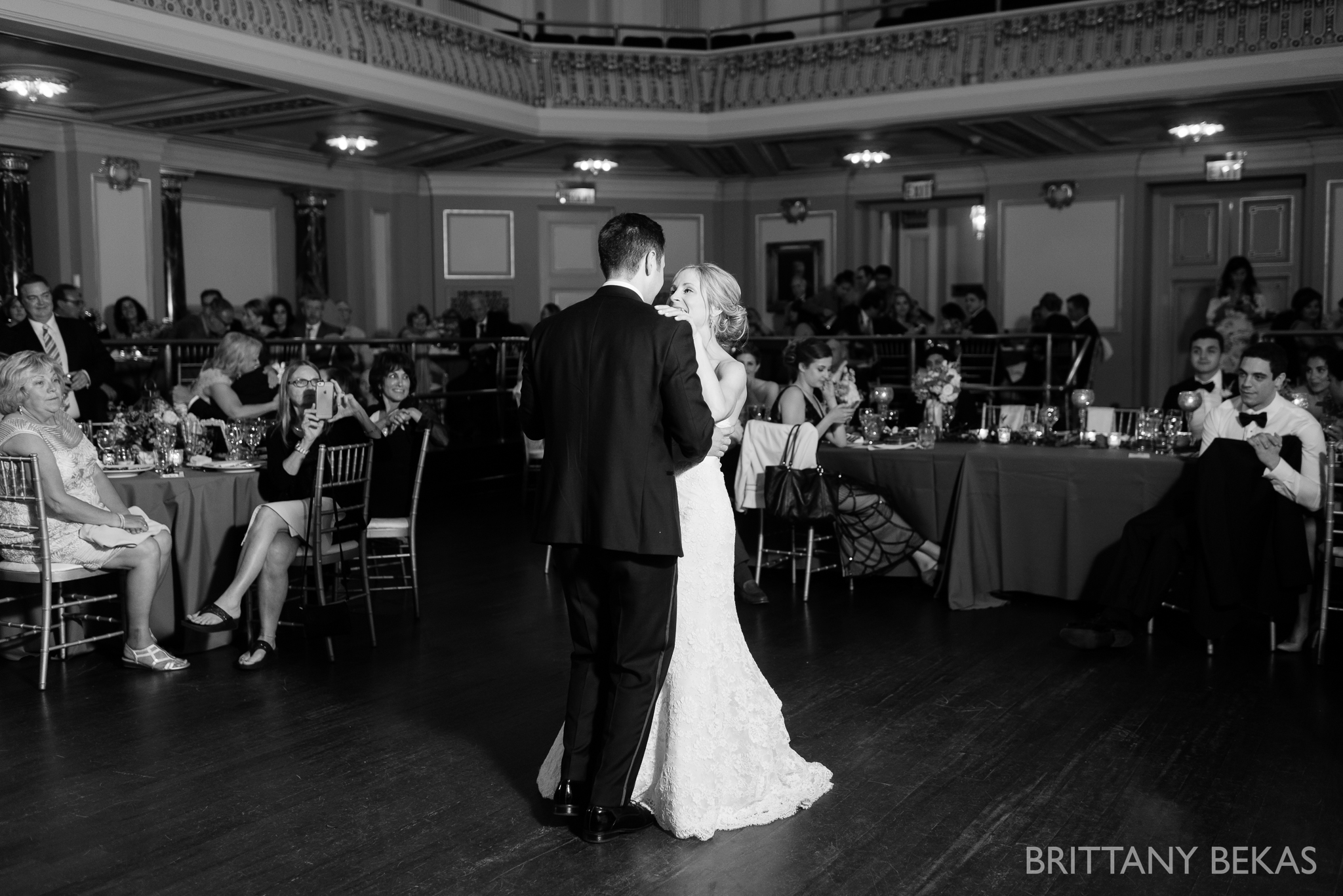 The Murphy Wedding Photos - Brittany Bekas Photography_0043