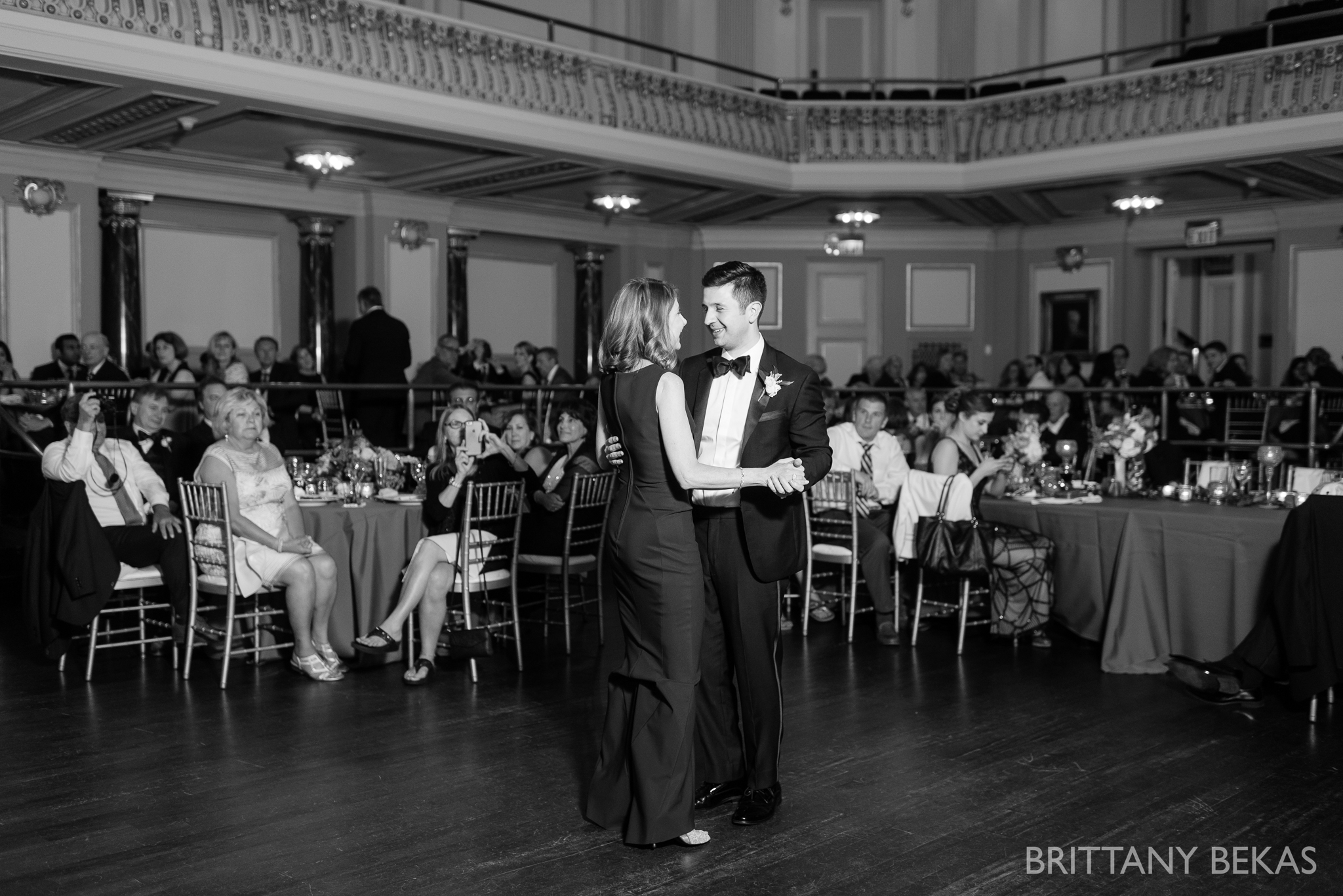 The Murphy Wedding Photos - Brittany Bekas Photography_0047