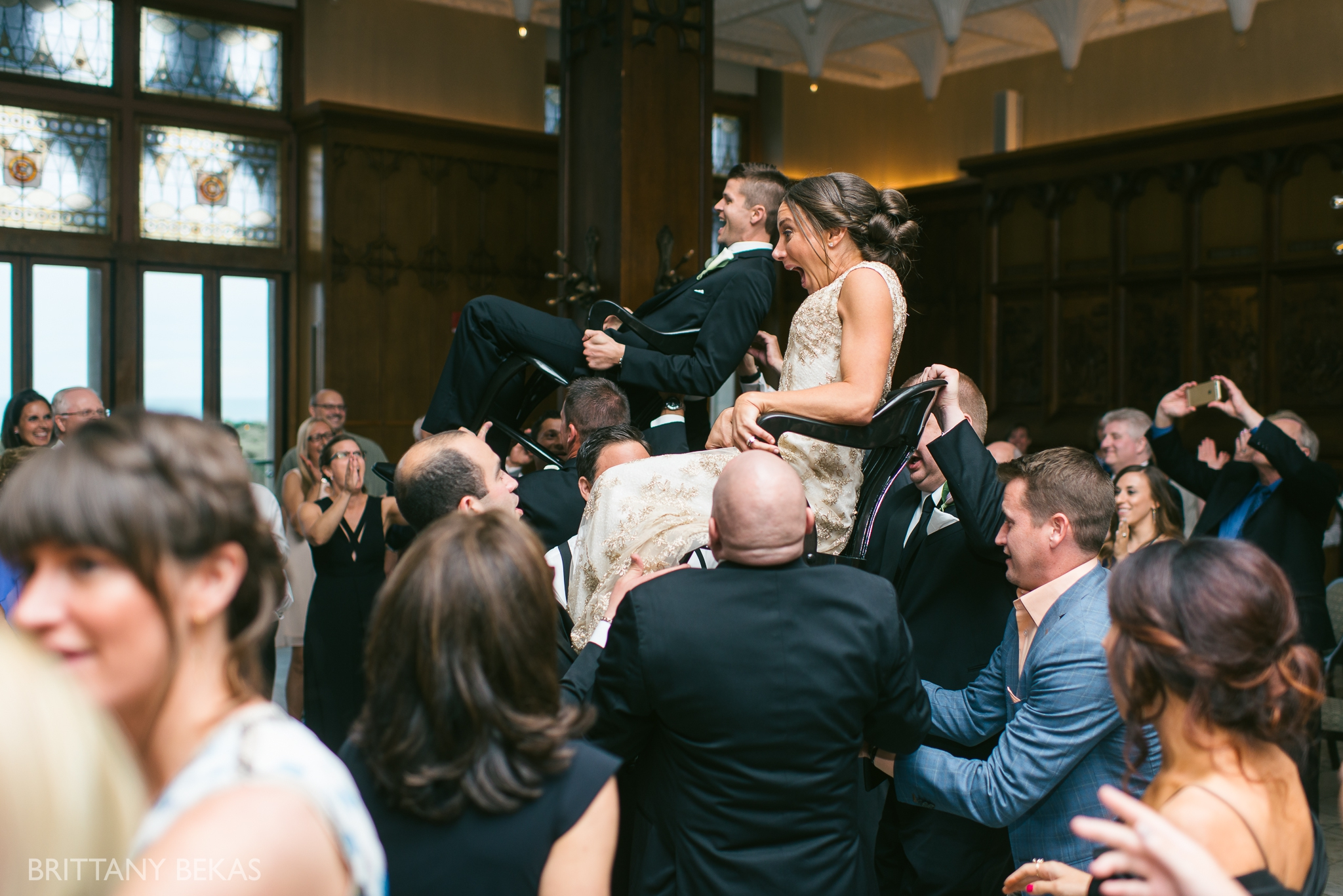 Chicago Wedding Chicago Athletic Association Wedding Photos_0027