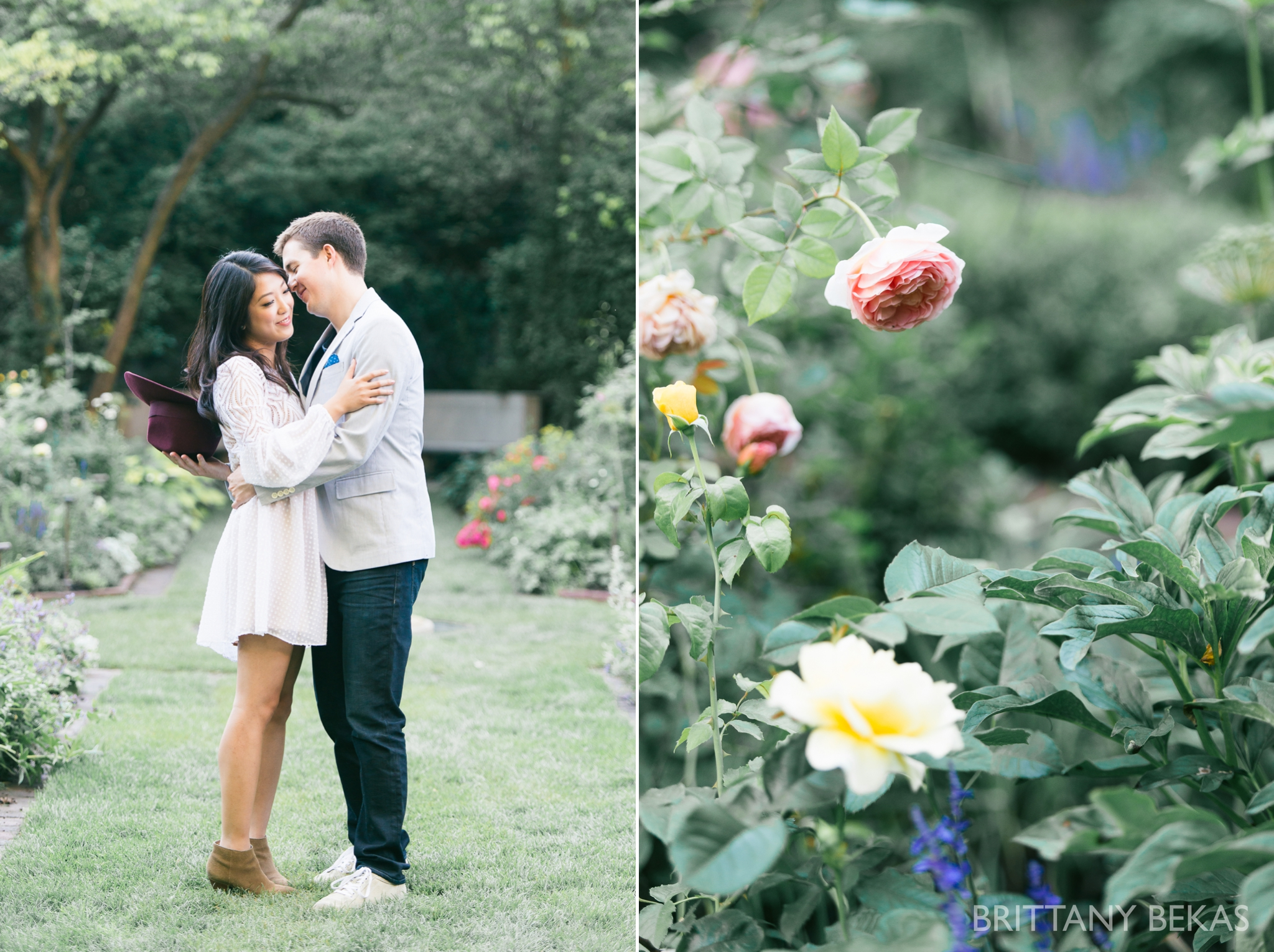 Northwestern Engagement Photos - Brittany Bekas Photography_0002