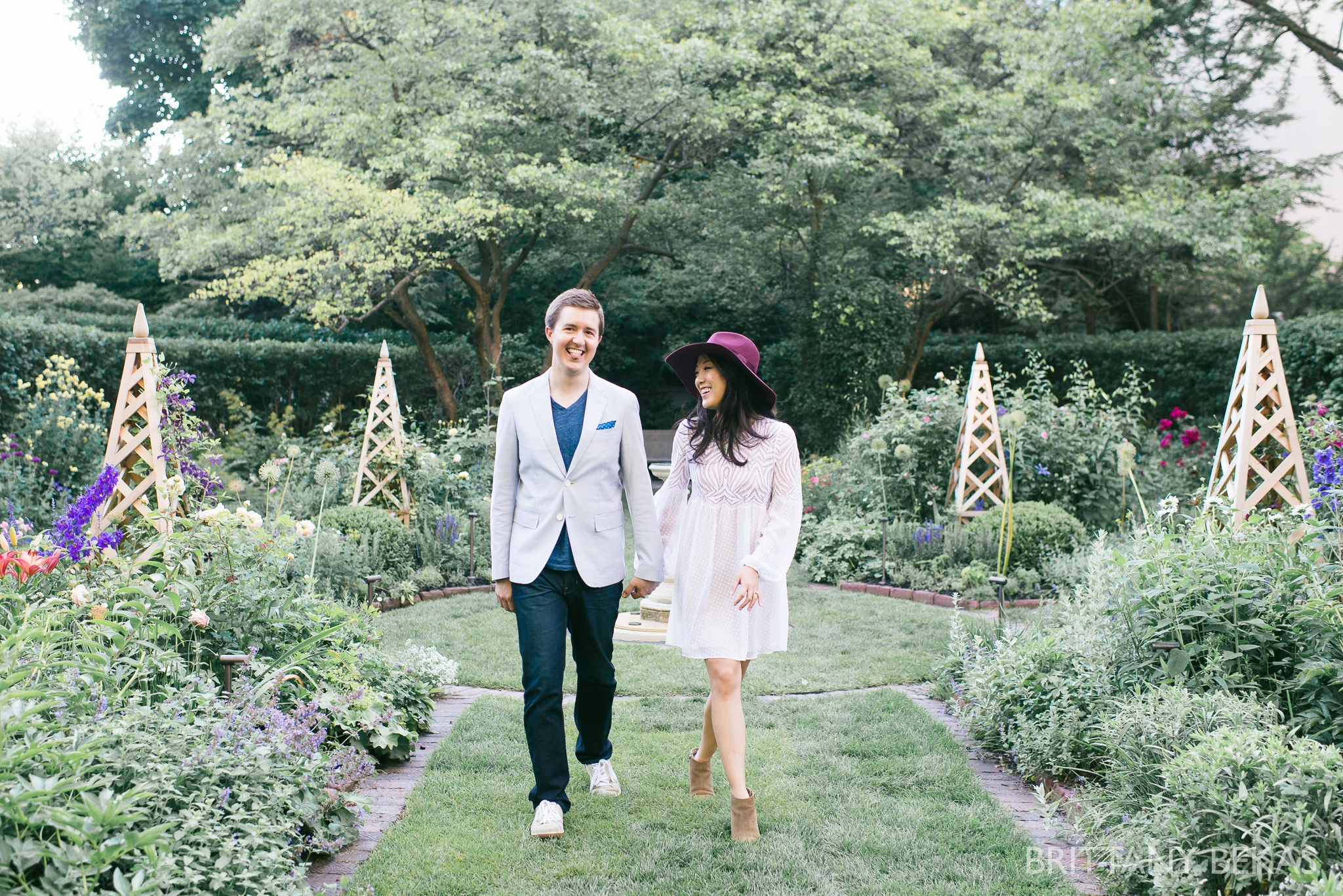 Northwestern Engagement Photos - Brittany Bekas Photography_0003