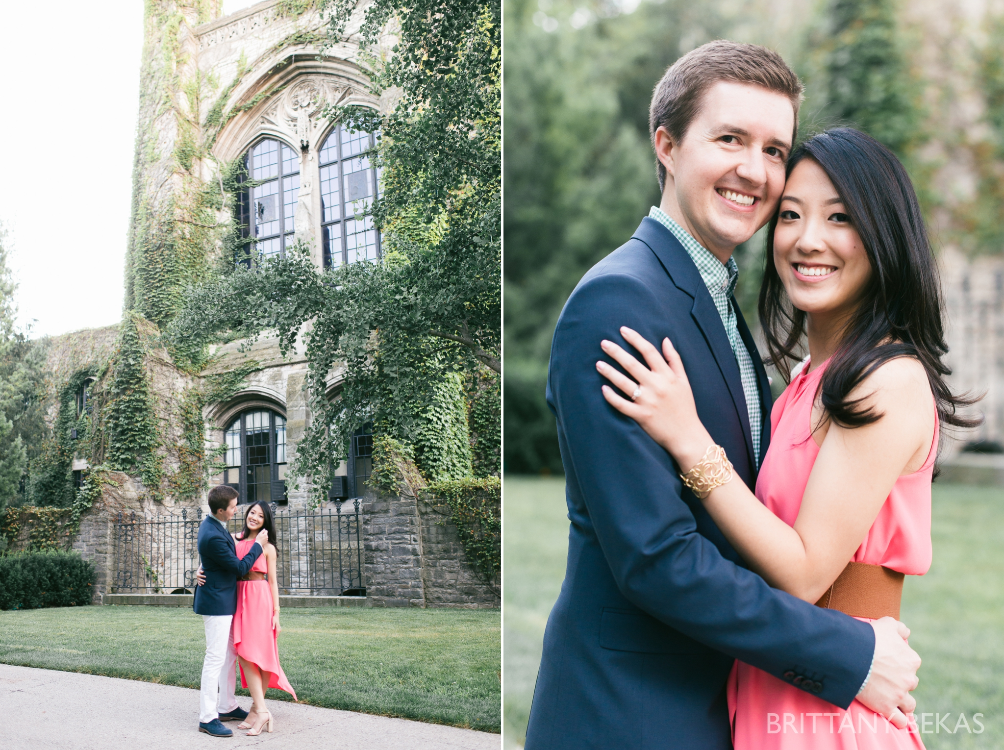 Northwestern Engagement Photos - Brittany Bekas Photography_0005