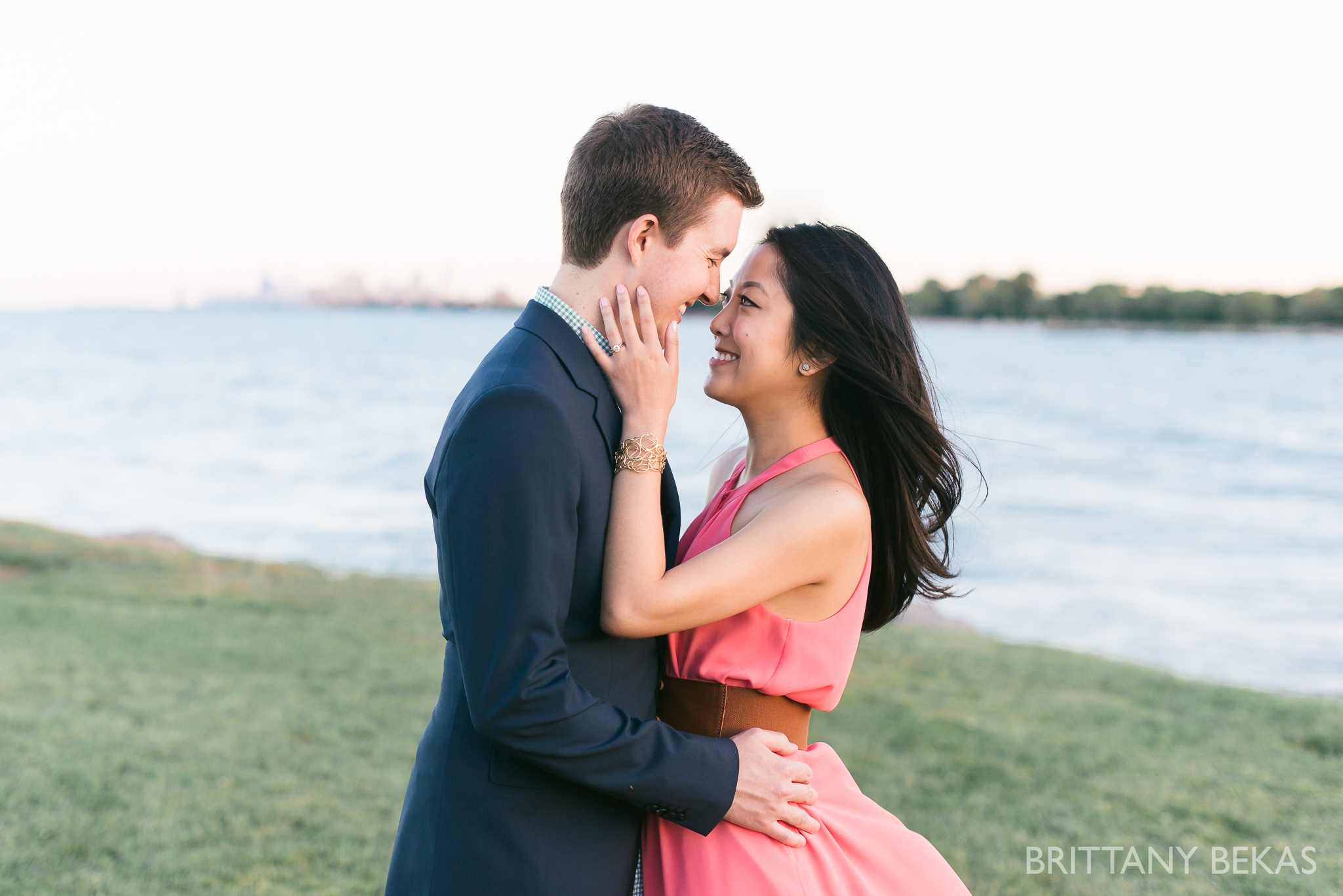 Northwestern Engagement Photos - Brittany Bekas Photography_0006