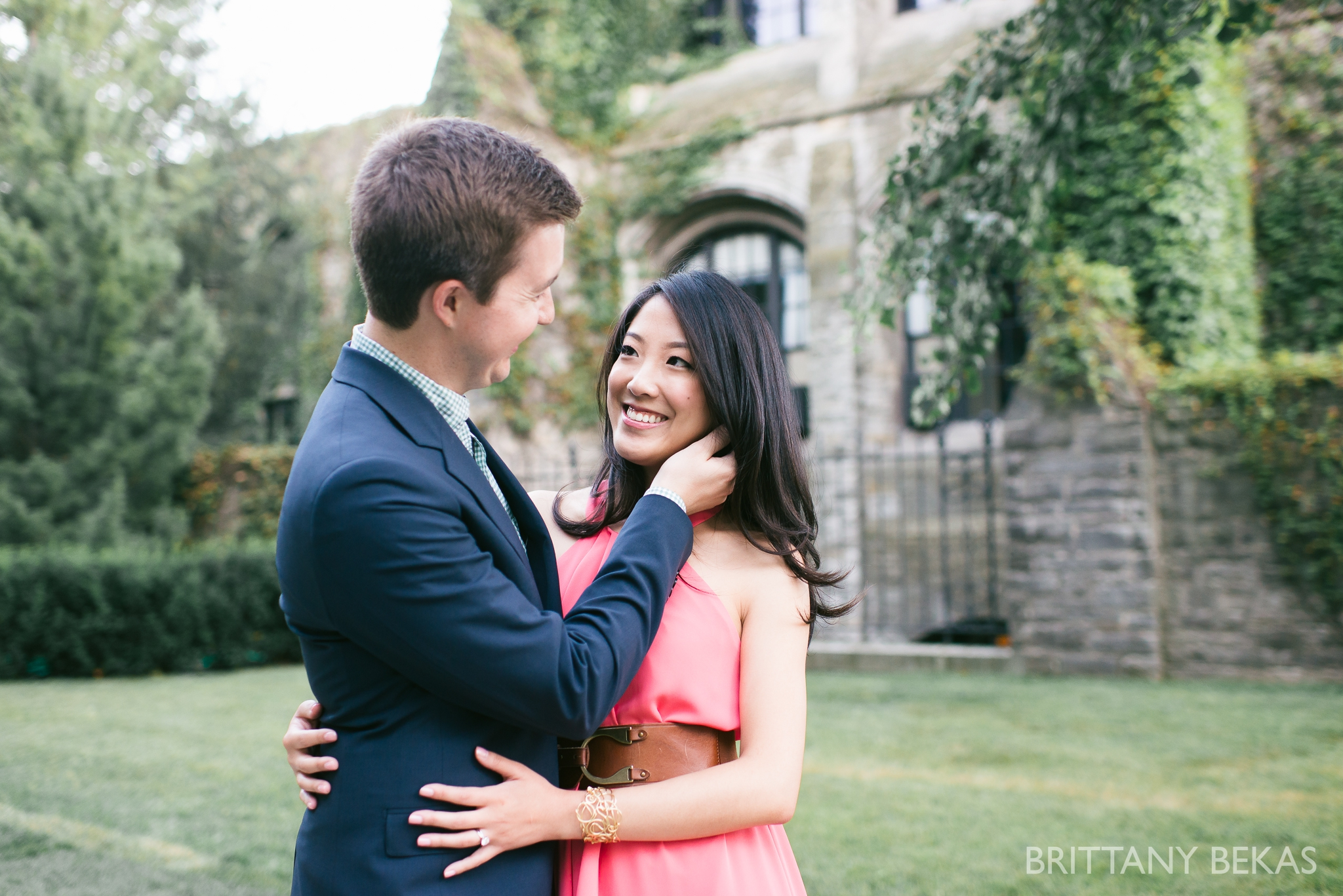 Northwestern Engagement Photos - Brittany Bekas Photography_0008