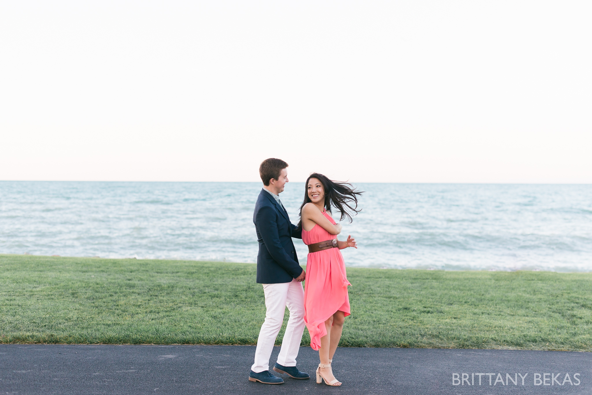 Northwestern Engagement Photos - Brittany Bekas Photography_0010