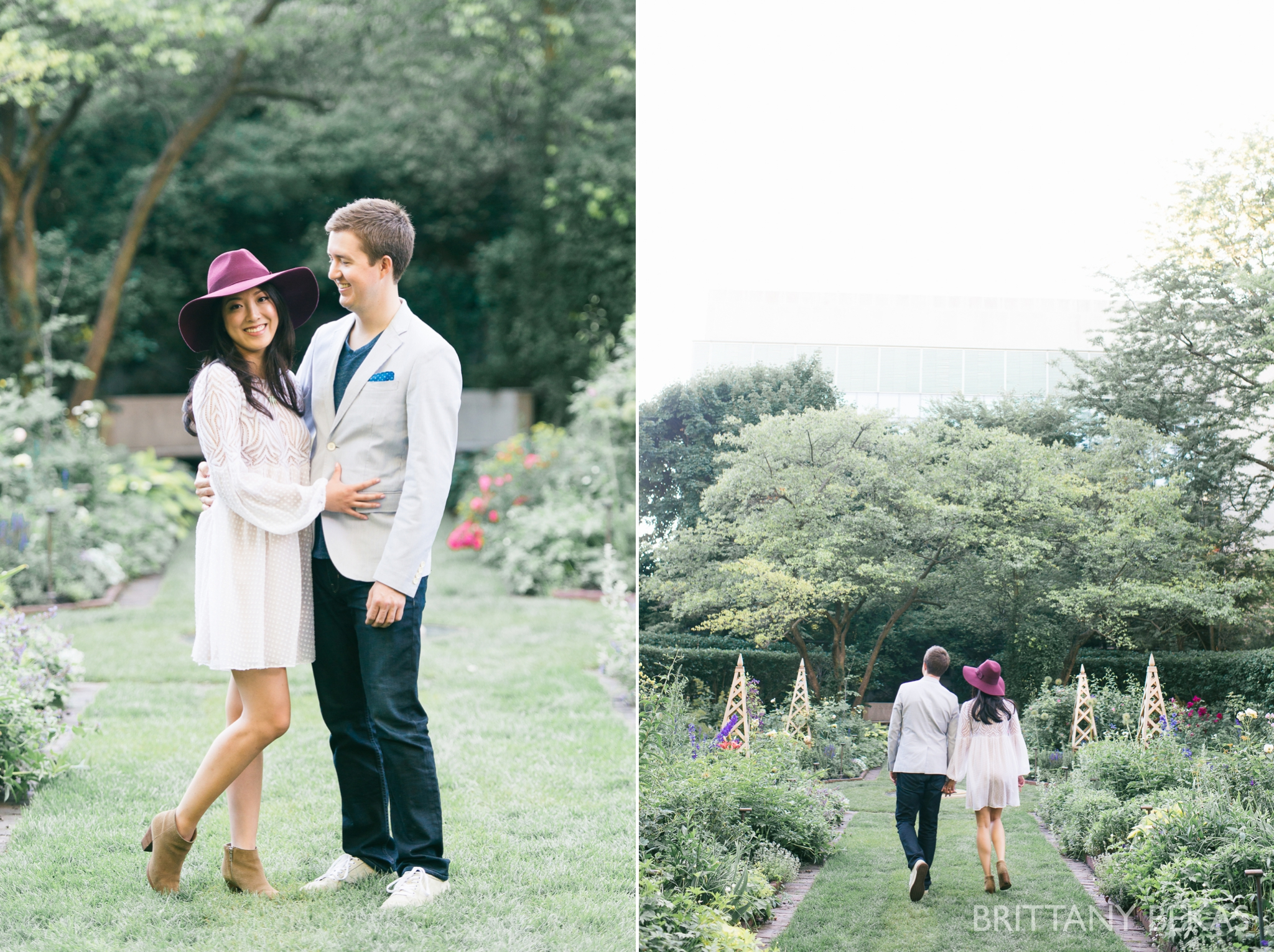 Northwestern Engagement Photos - Brittany Bekas Photography_0019