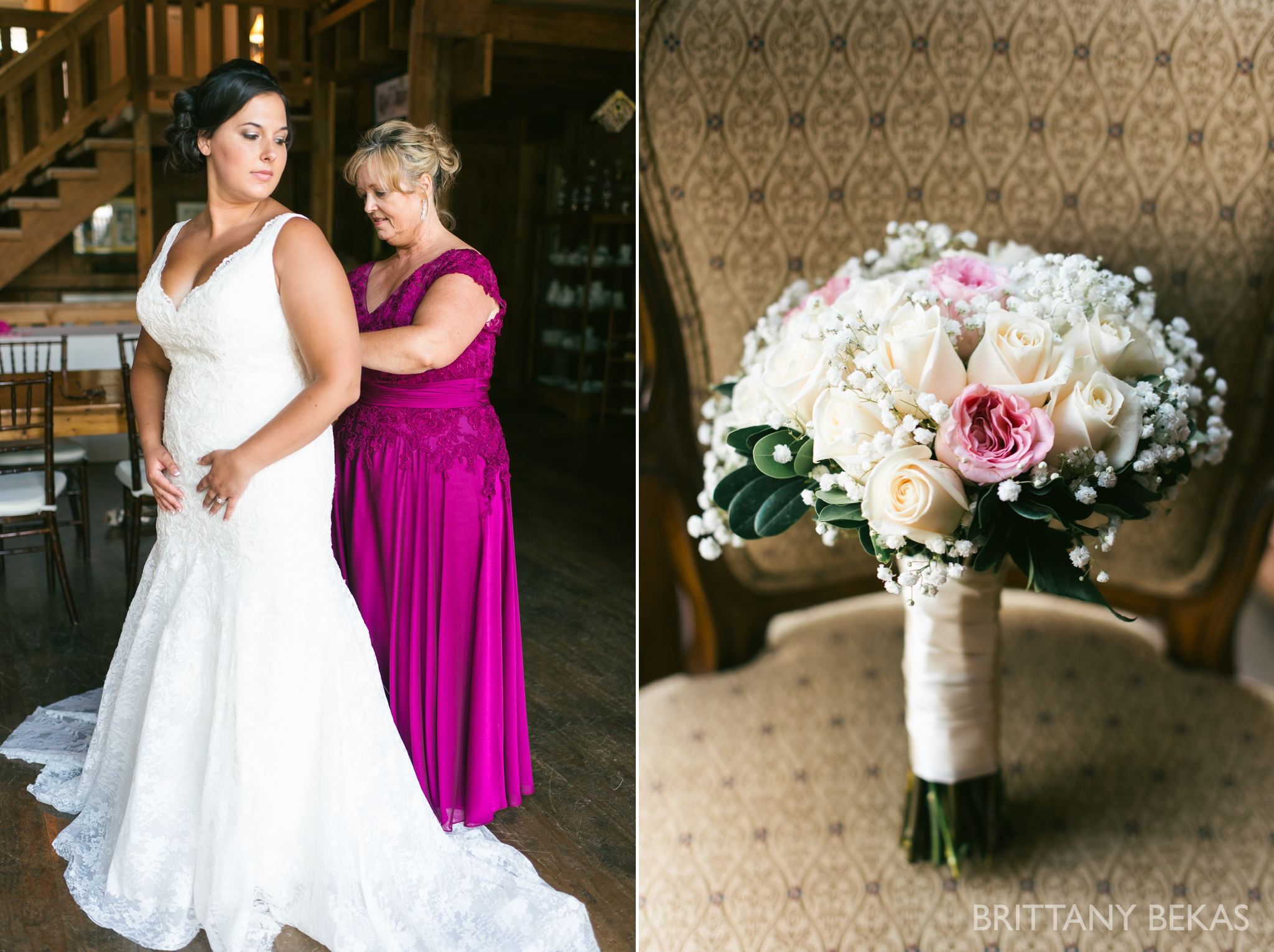Oak Hill Galena Wedding Photos - Brittany Bekas Photography_0004