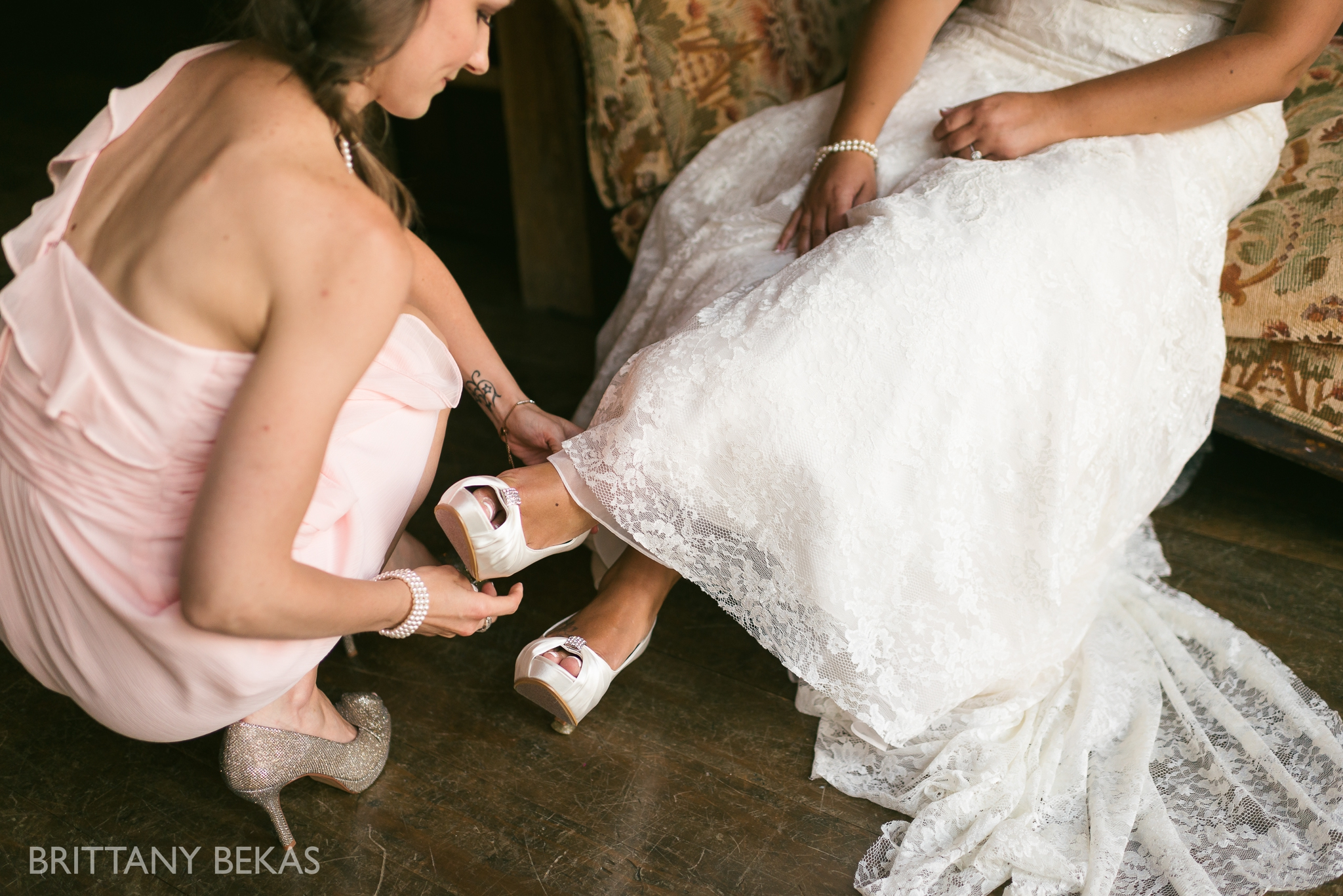 Oak Hill Galena Wedding Photos - Brittany Bekas Photography_0005