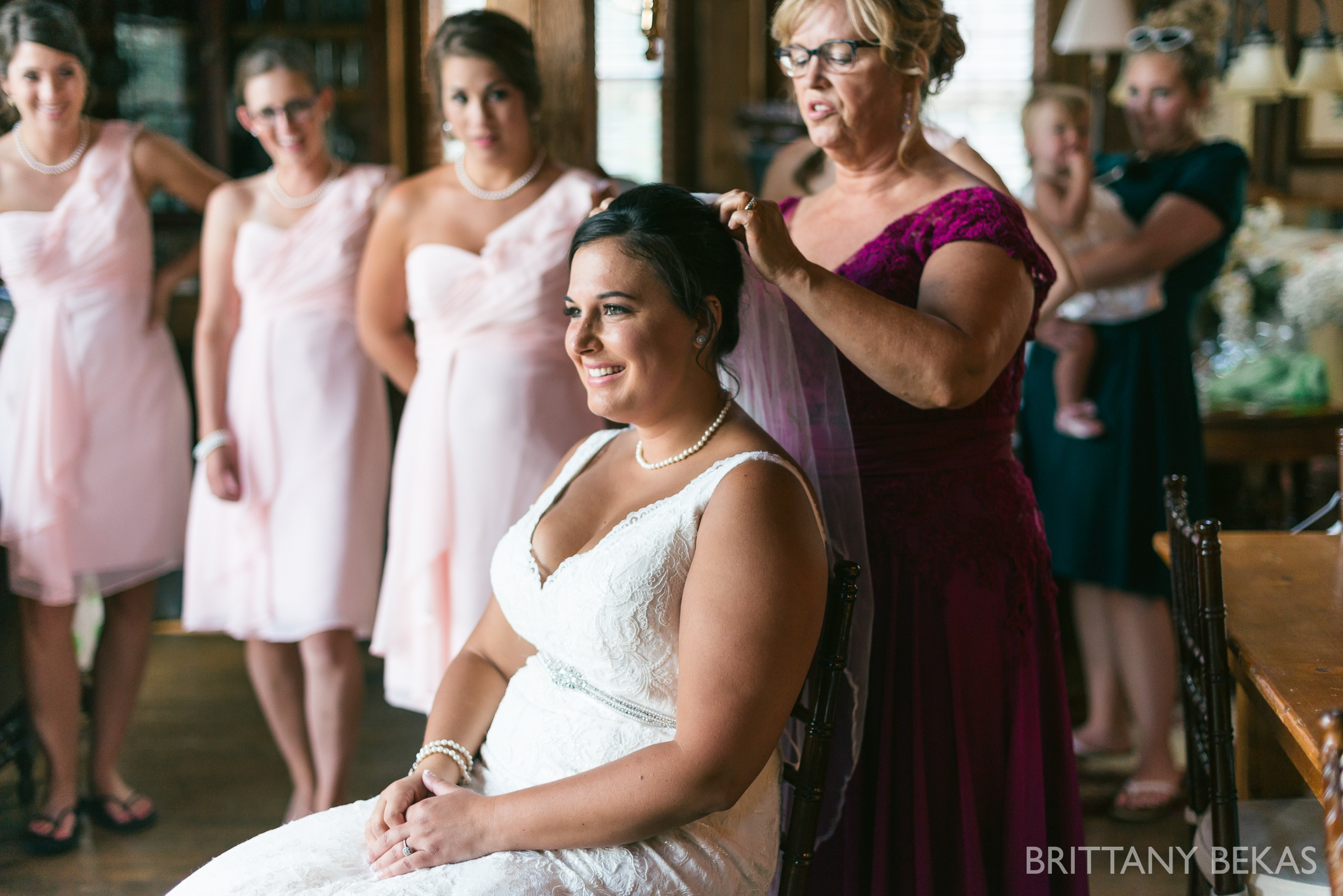 Oak Hill Galena Wedding Photos - Brittany Bekas Photography_0009