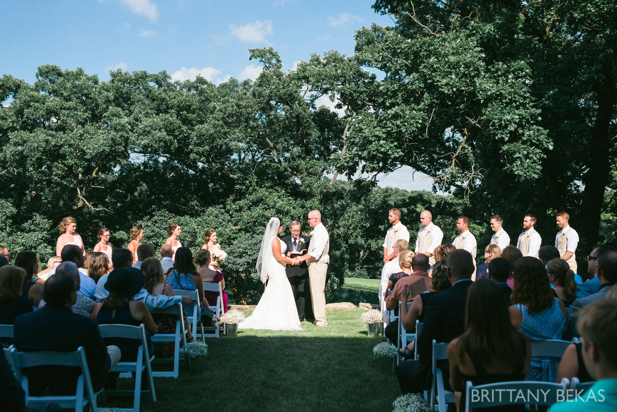 Oak Hill Galena Wedding Photos - Brittany Bekas Photography_0032