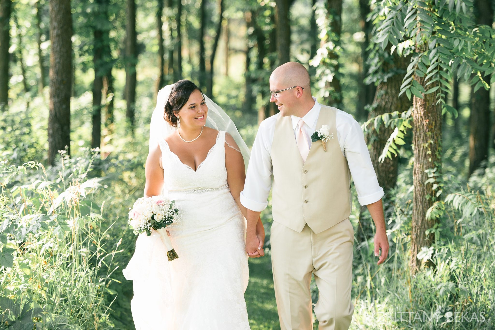 Oak Hill Galena Wedding Photos - Brittany Bekas Photography_0036