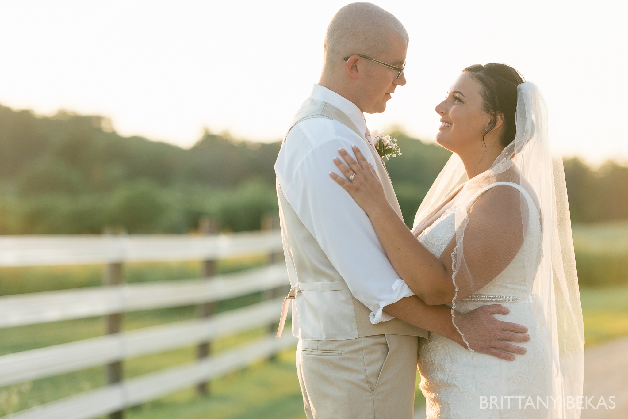 Oak Hill Galena Wedding Photos - Brittany Bekas Photography_0044