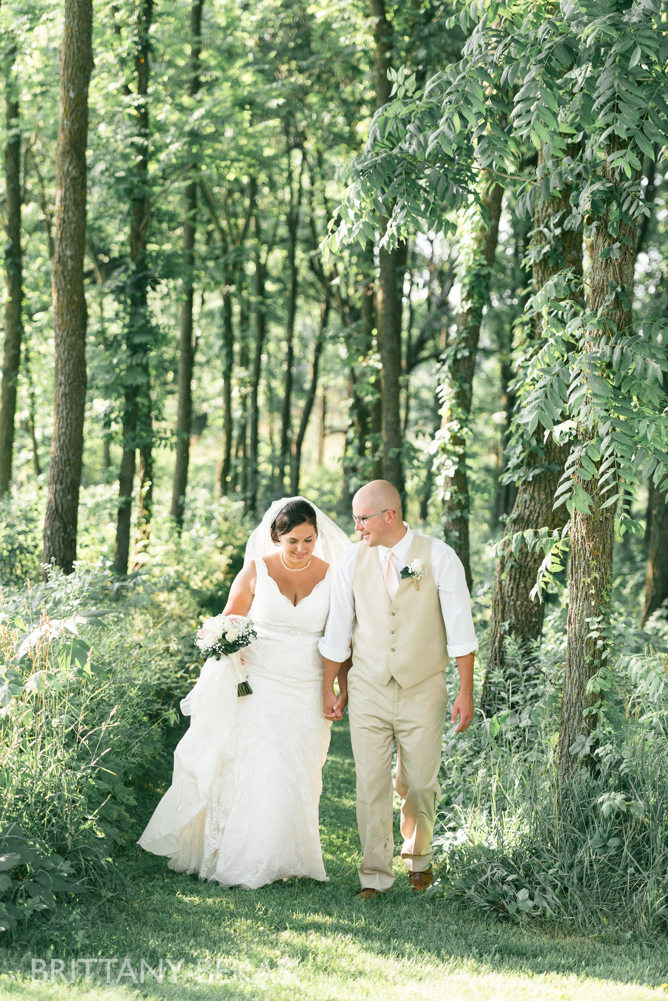Oak Hill Galena Wedding Photos - Brittany Bekas Photography_0057