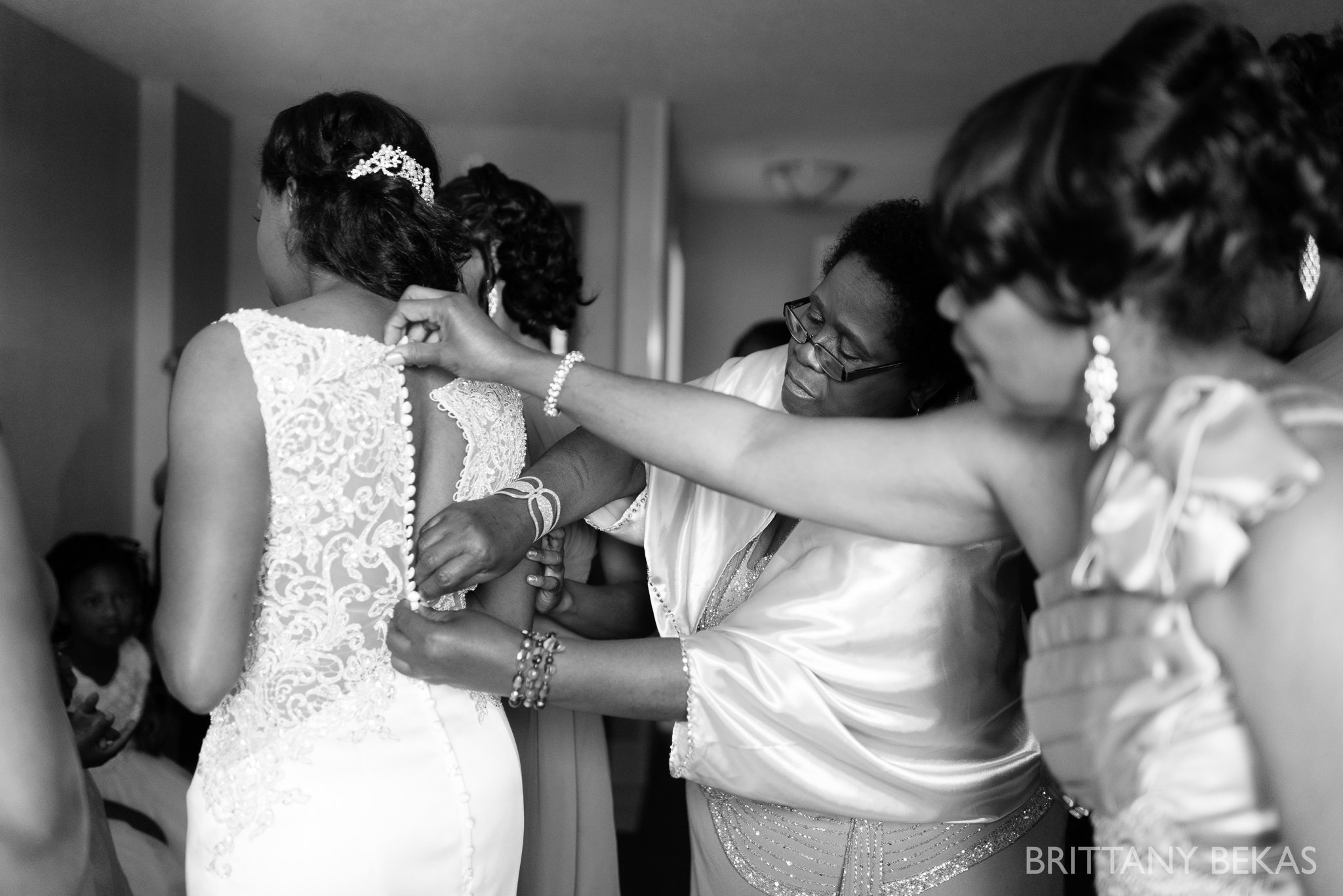 Patrick Haley Mansion Wedding - Brittany Bekas Photography_0005