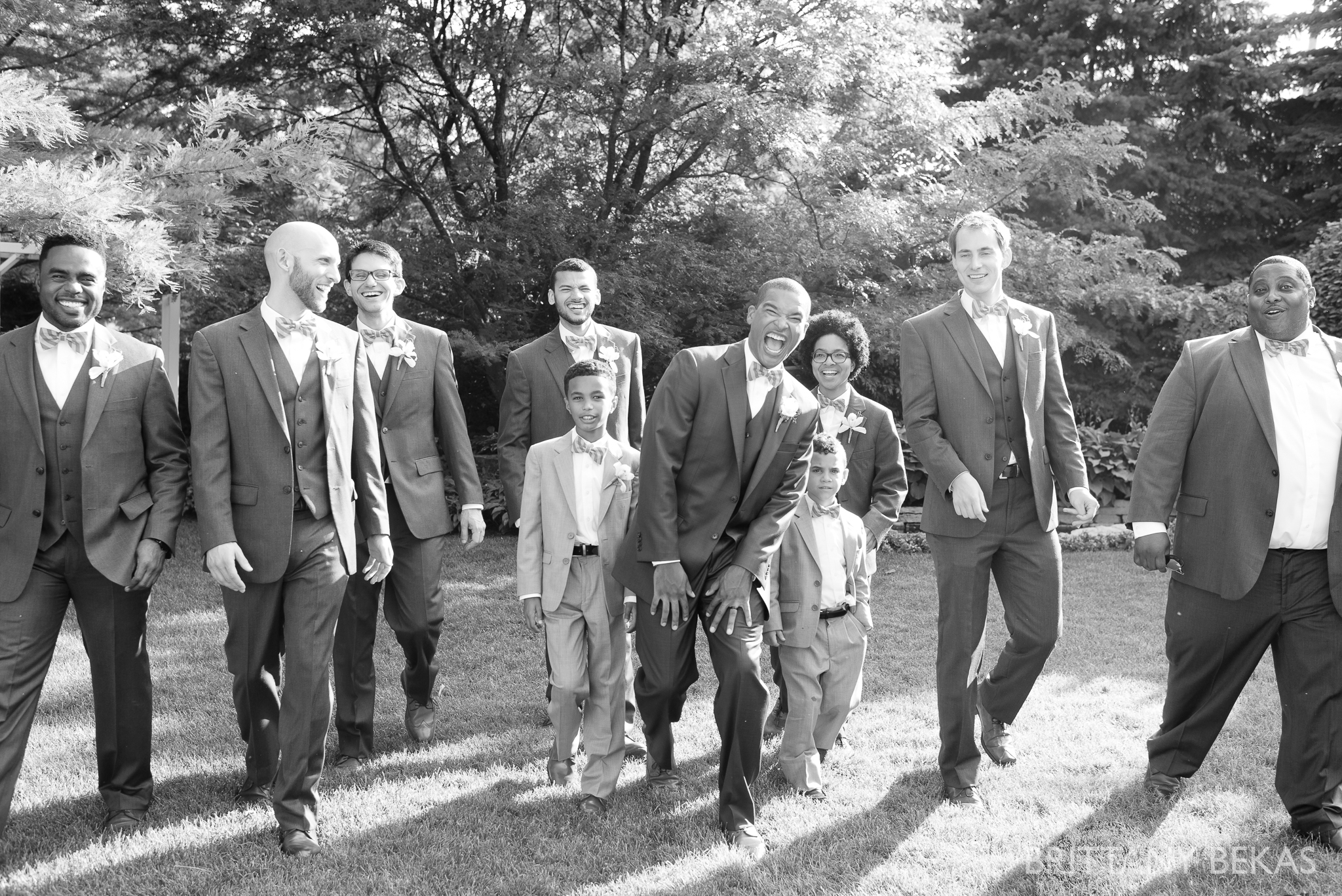 Patrick Haley Mansion Wedding - Brittany Bekas Photography_0015