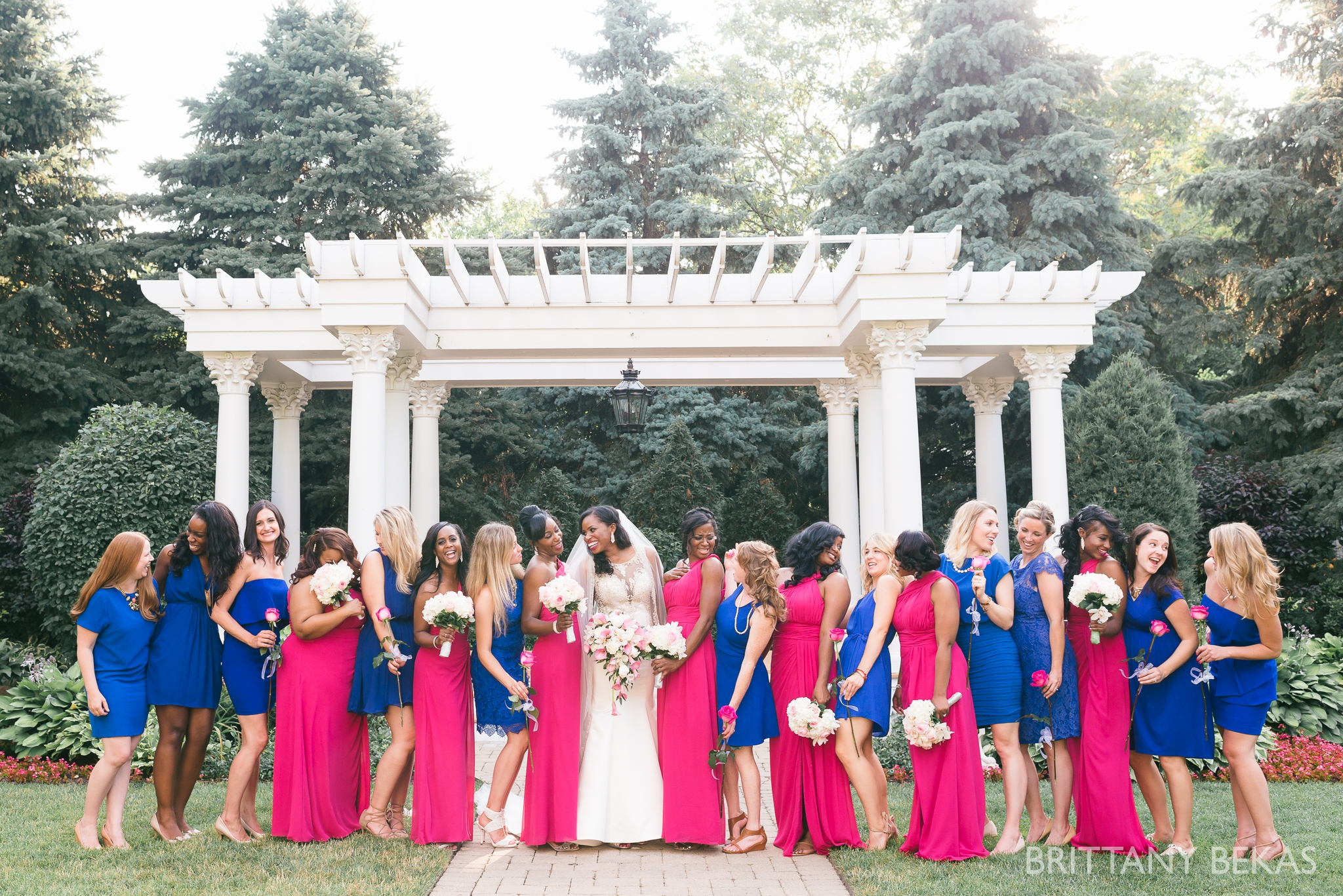 Patrick Haley Mansion Wedding - Brittany Bekas Photography_0018