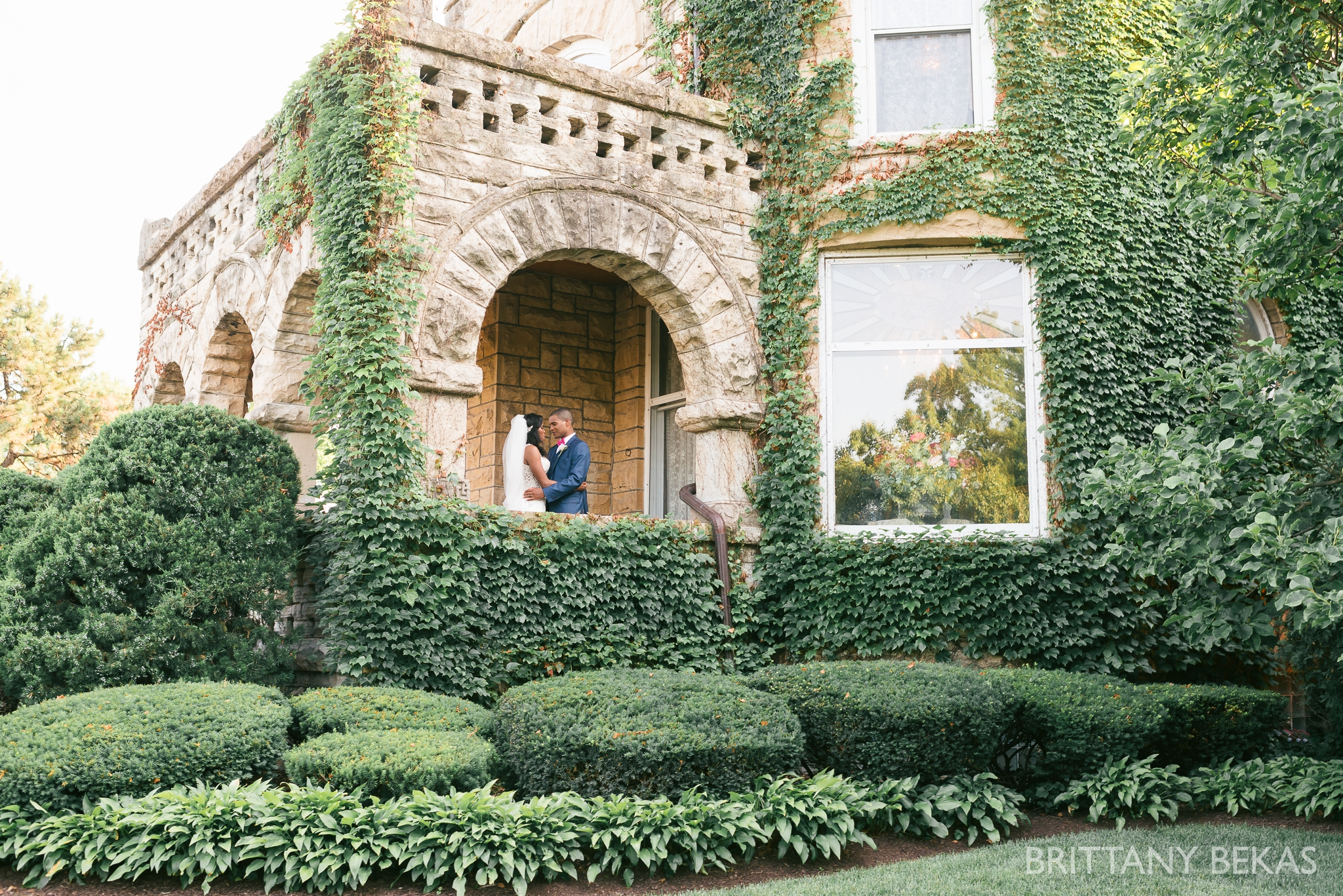 Patrick Haley Mansion Wedding - Brittany Bekas Photography_0022