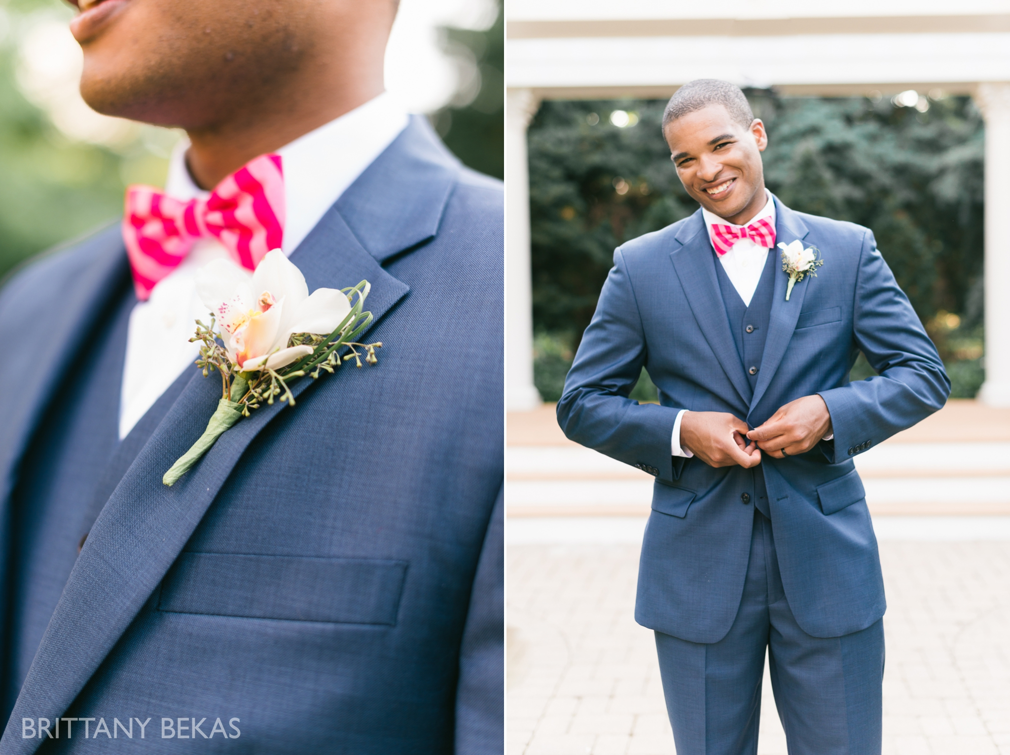 Patrick Haley Mansion Wedding - Brittany Bekas Photography_0025